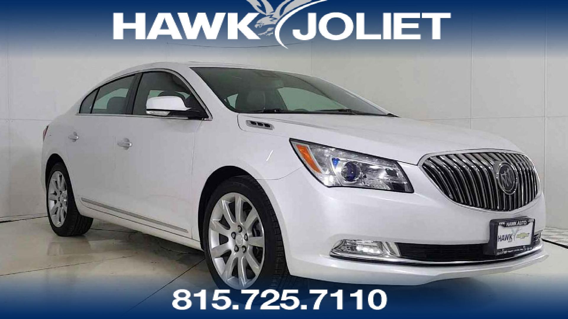 2015 Buick Lesabre >> Joliet Used Buick Lesabre Vehicles For Sale