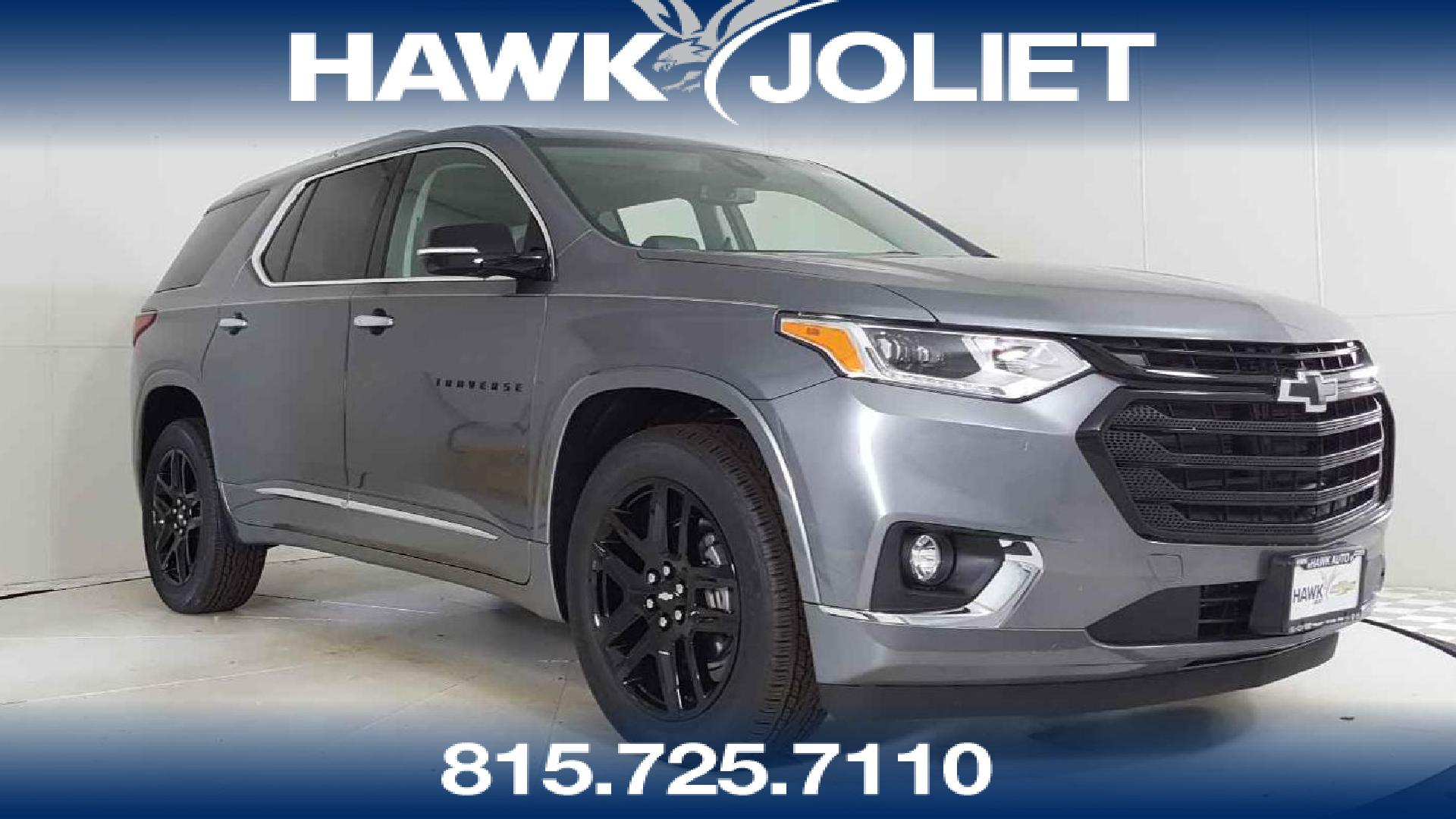 Joliet New Chevrolet Traverse Vehicles For Sale Fuel Filter 2018 Vehicle Photo In Il 60435