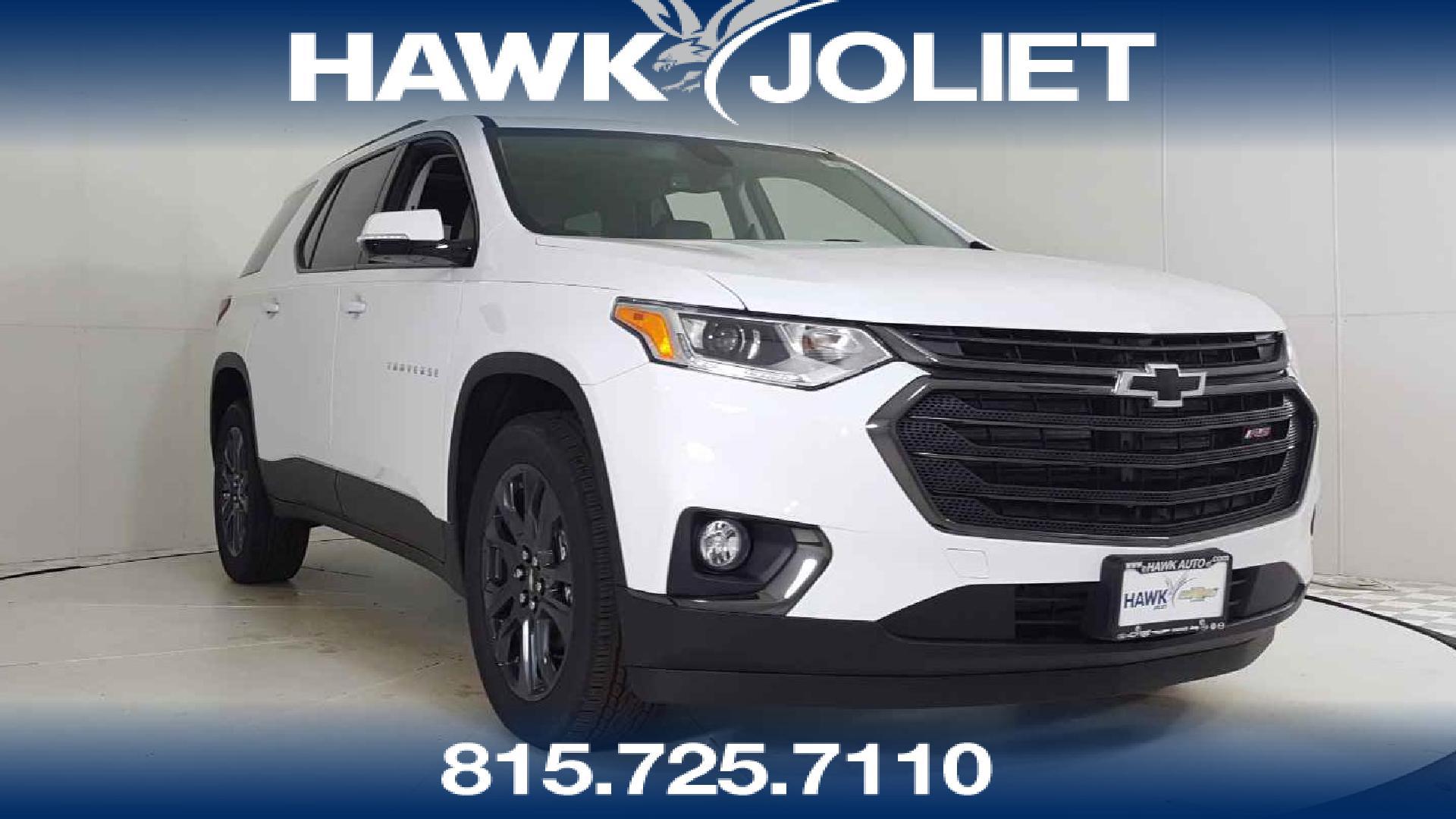 2019 Chevrolet Traverse For Sale In Joliet 1gnevjkw2kj160240 Fuel Filter 1
