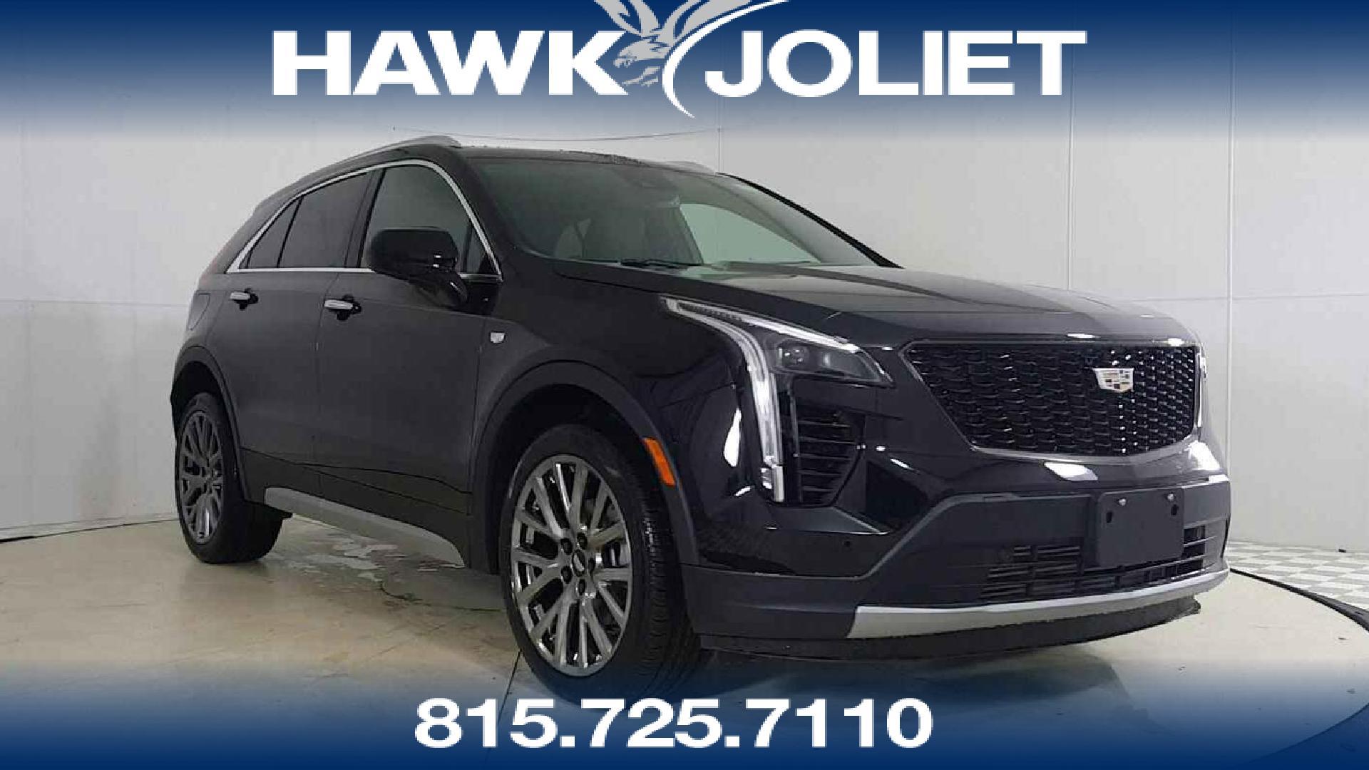 2019 Cadillac XT4 for Sale Joliet, New Lenox, Lockport