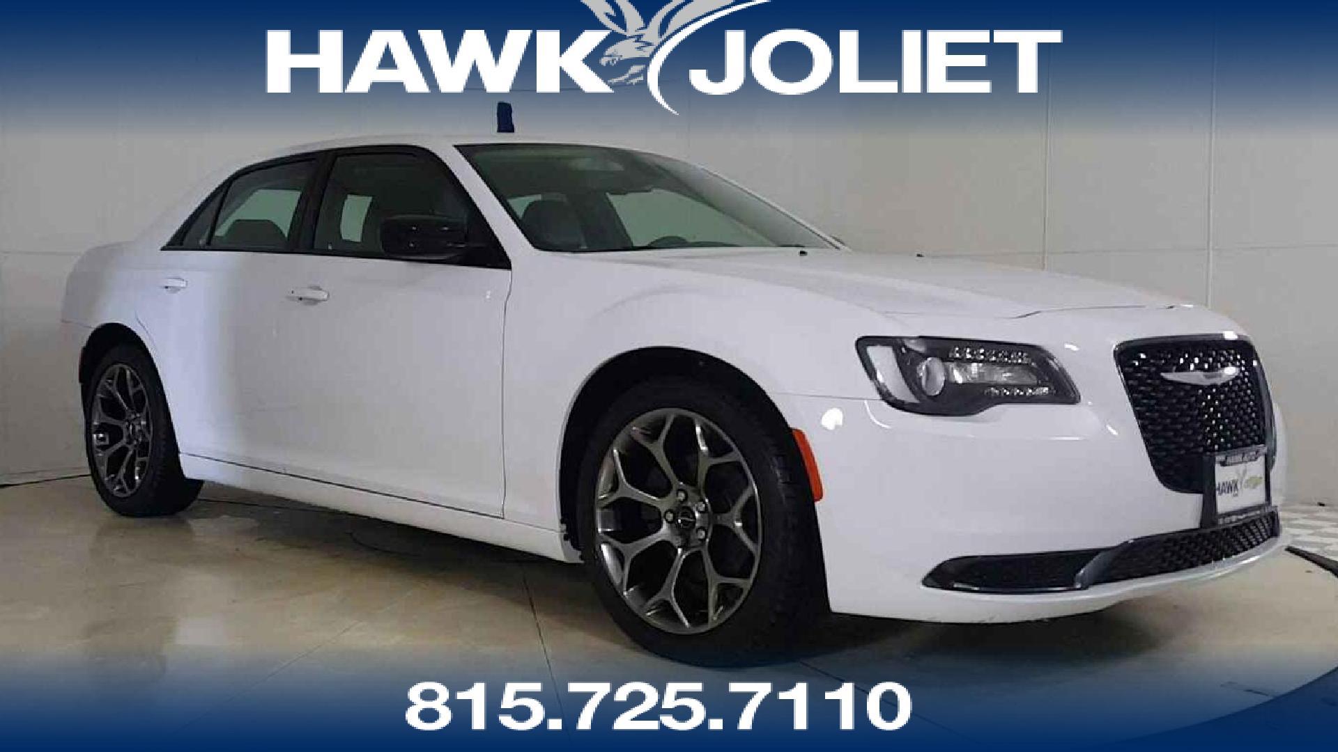 2018 Chrysler 300 for sale in Joliet - 2C3CCAAG4JH341103 - Hawk