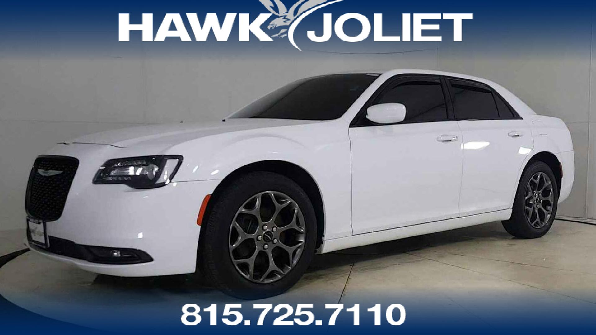 2015 Chrysler 300 for sale in Joliet - 2C3CCAGG9FH927813