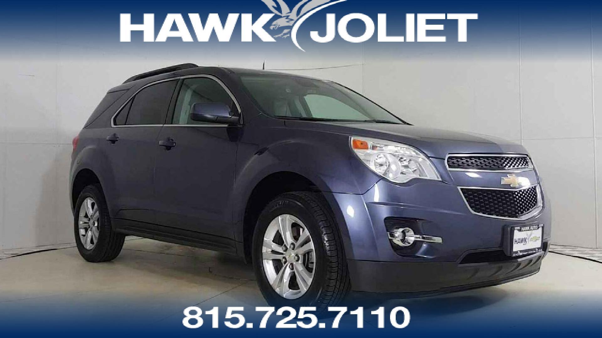 2013 Chevrolet Equinox for Sale Joliet, New Lenox, Lockport