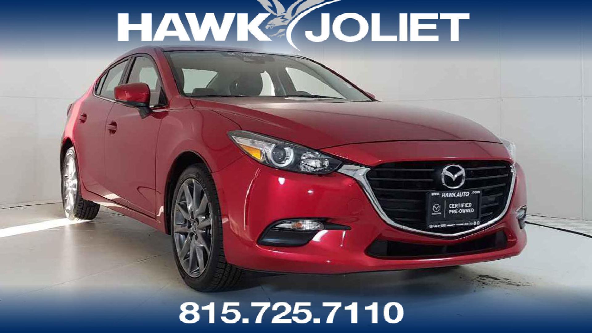 Used For Sale In Joliet Il Hawk Mazda 1987 Dodge Ram 50 Fuel Filter Location 2018 Mazda3 4 Door Vehicle Photo 60435