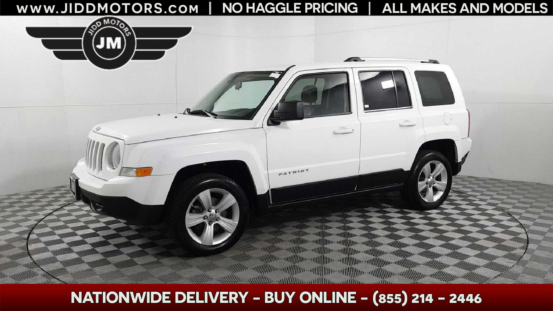 2011 Jeep Patriot Fuel Filter Wiring Library Sold Latitude X In Des Plaines 1