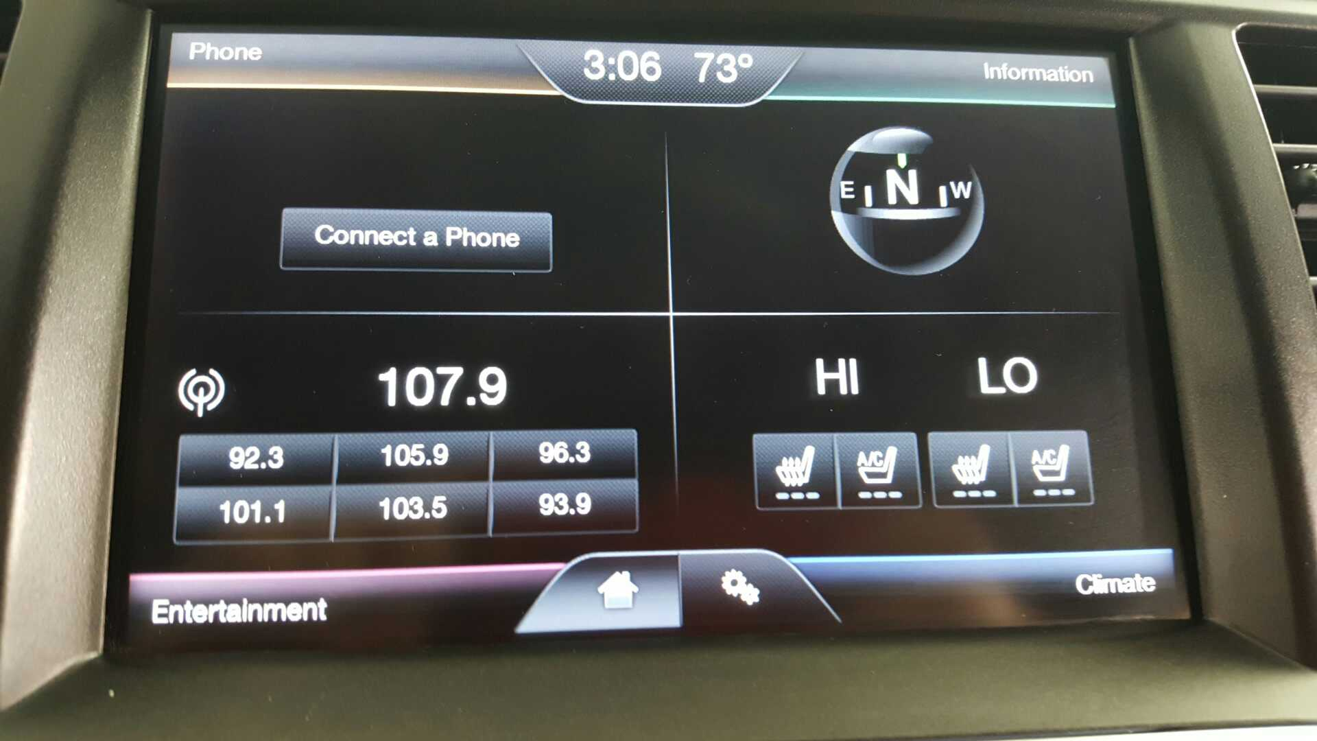 Used 2014 Lincoln MKS Base in Des Plaines
