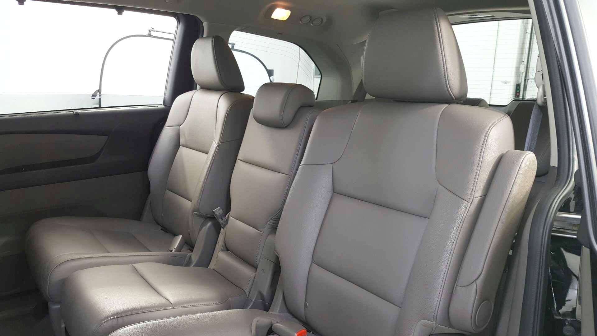 2014 Honda Odyssey EX-L - Jidd Motors