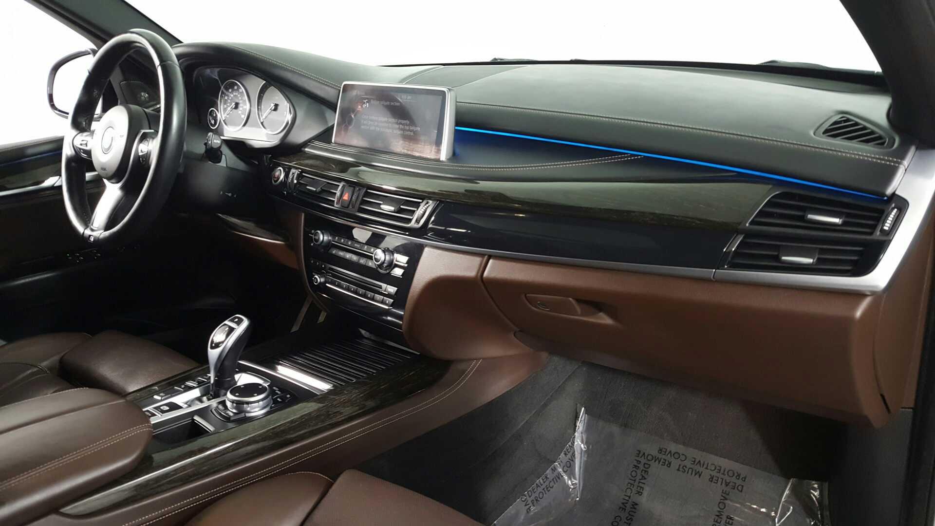 2015 BMW X5 xDrive35i M-Sport