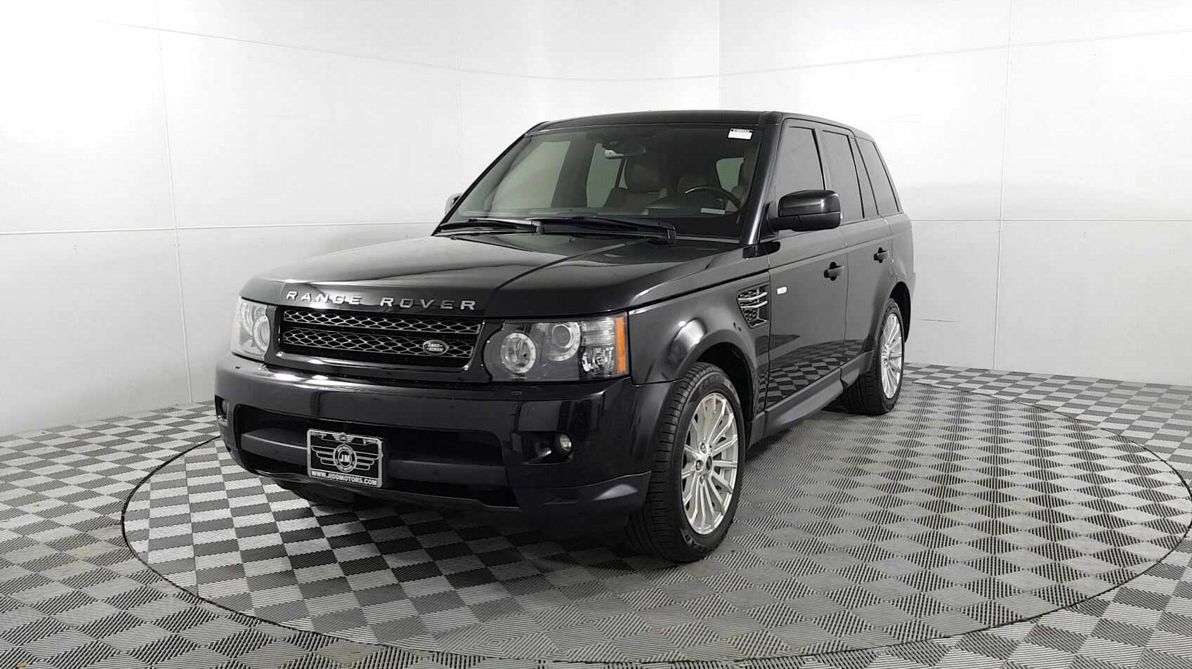 Used 2012 Land Rover Range Sport Hse In Des Plaines Install Backup Camera Discovery 10