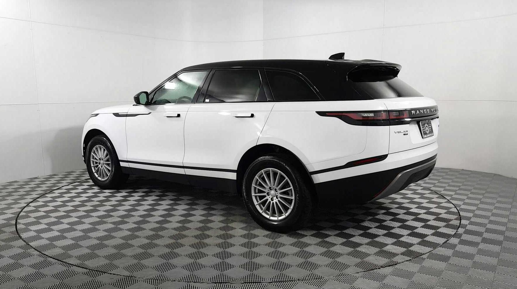 Used 2018 Land Rover Range Velar P250 In Des Plaines Install Backup Camera Discovery 3