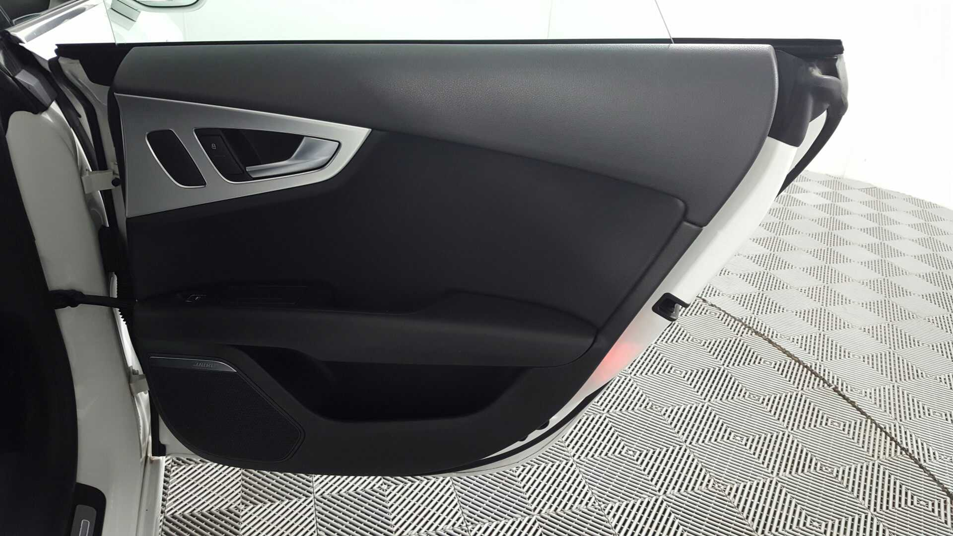 Used 2014 Audi A7 3 0 Tdi Prestige Quattro In Des Plaines