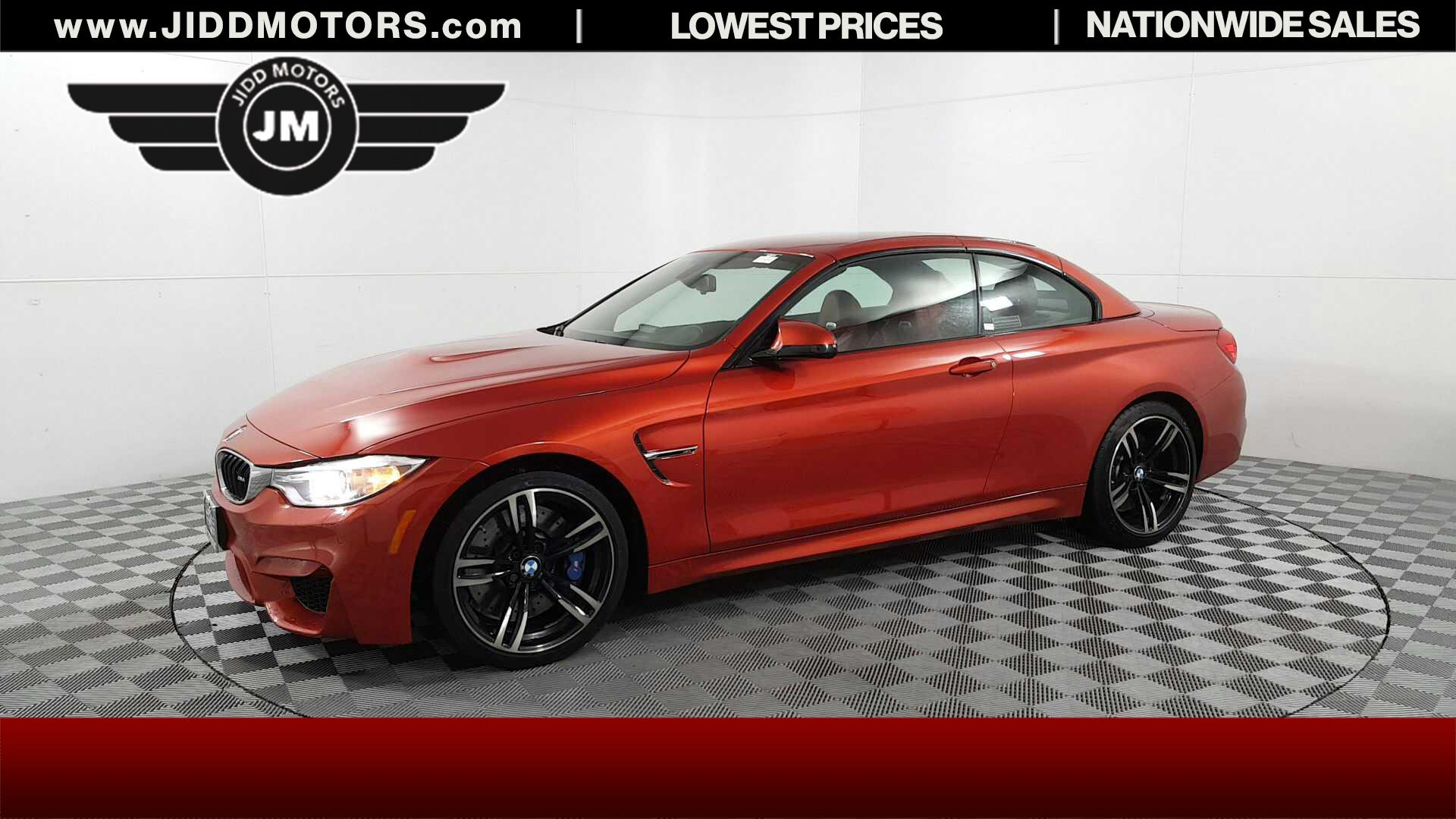 Used 2015 BMW M4 in Des Plaines