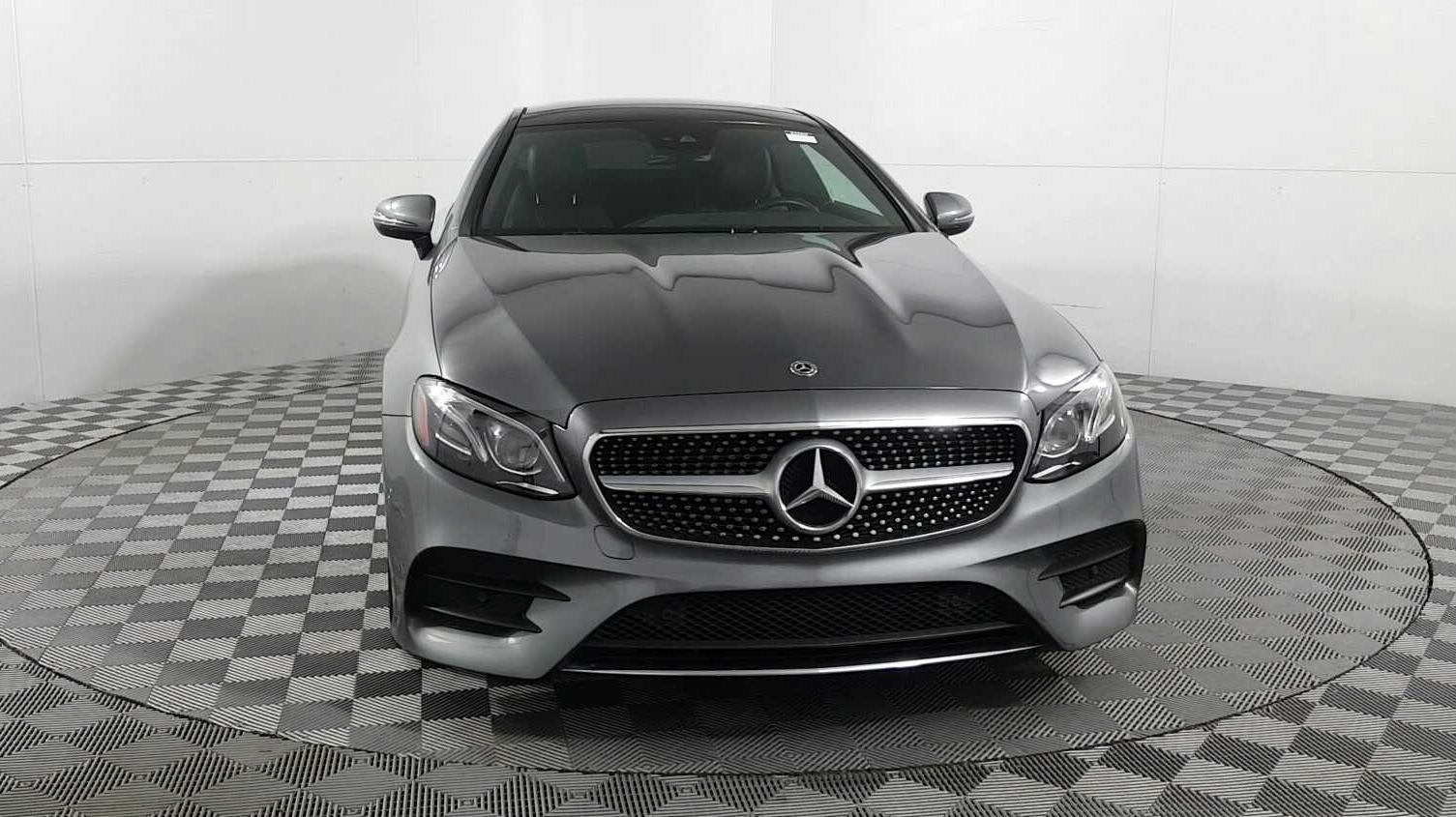 Used 2018 Mercedes Benz E Class 400 4matic In Des Plaines Cl 9