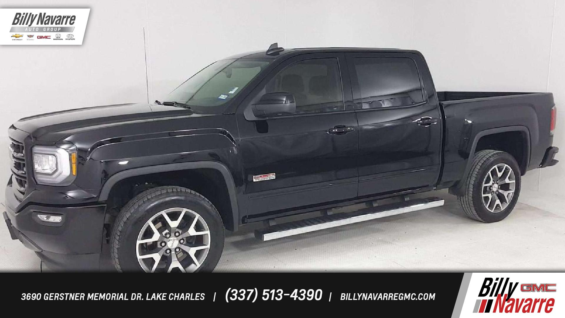 GMC Dealer Serving Lake Charles - Billy Navarre GMC
