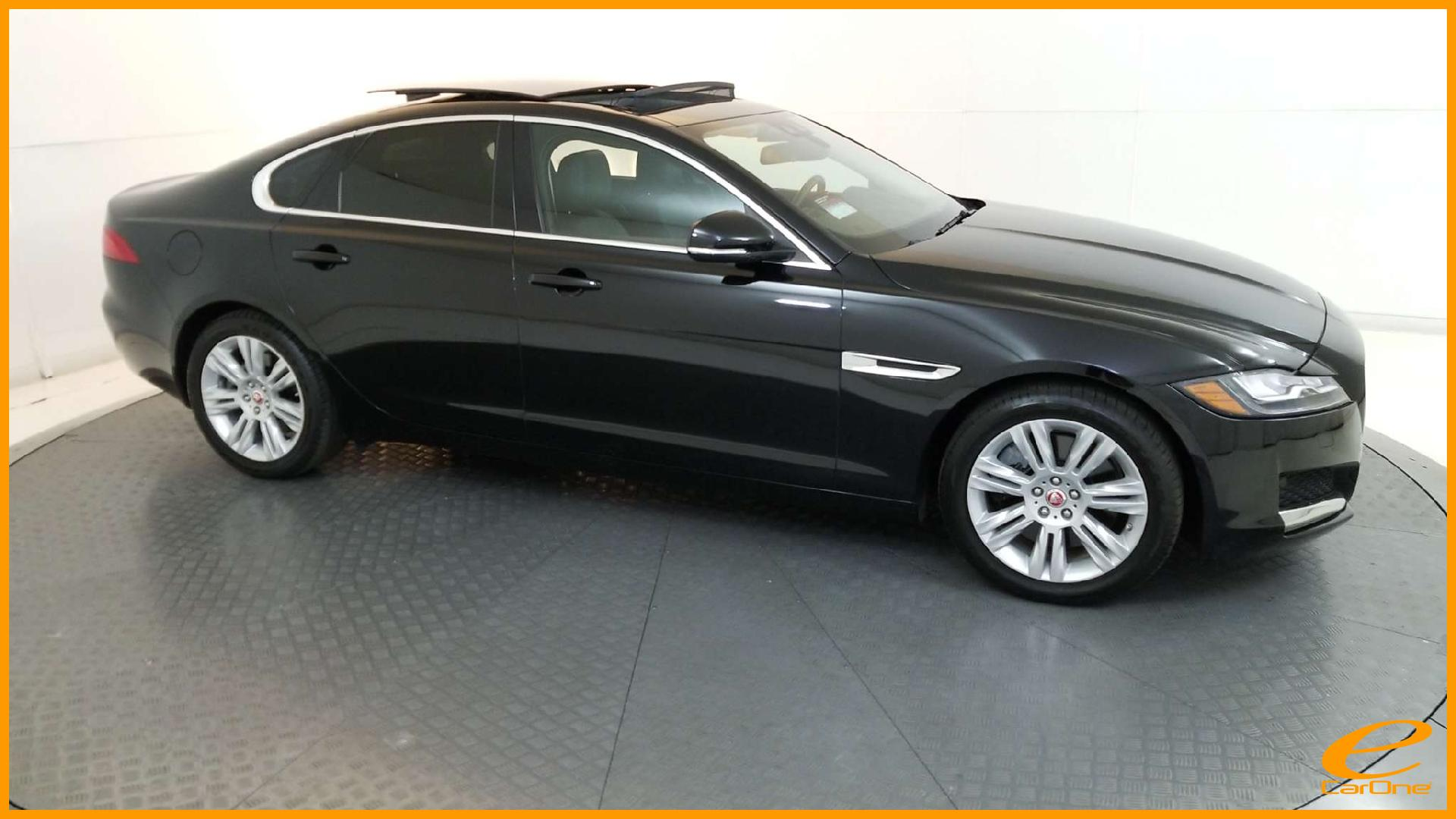 2016 Jaguar XF For Sale | Carrollton TX | STK: 31141
