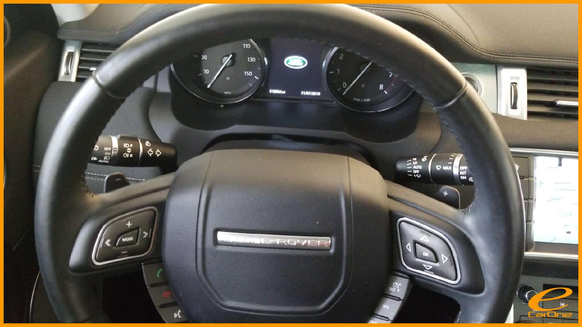 2016 Land Rover Range Rover Evoque For Sale | Carrollton TX | STK: 31513