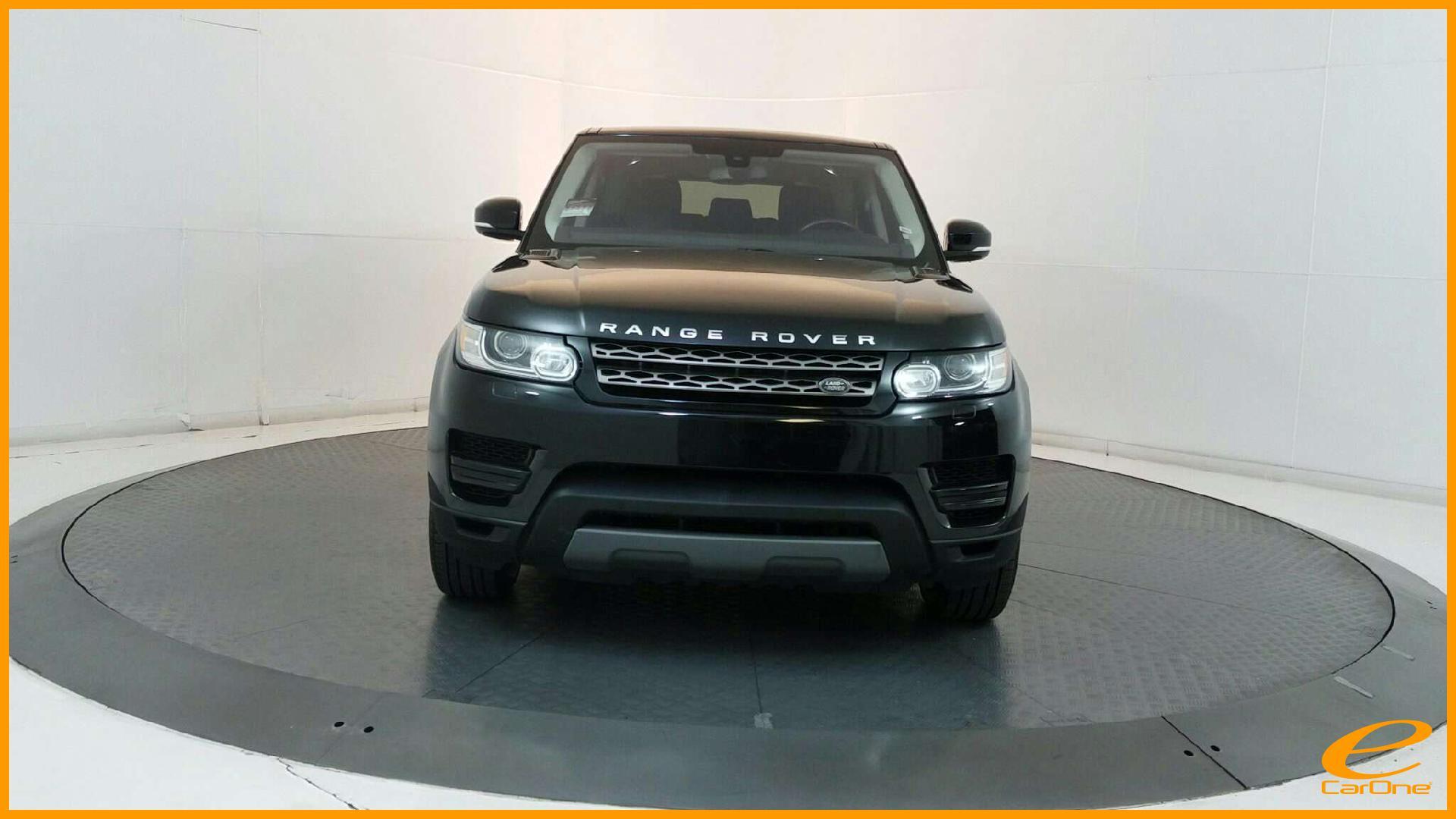 2016 Land Rover Range Rover Sport For Sale   Carrollton TX   STK: 31361