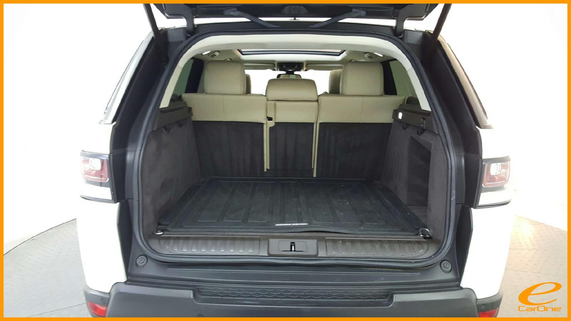 2015 Land Rover Range Rover Sport For Sale   Carrollton TX   STK: 29540