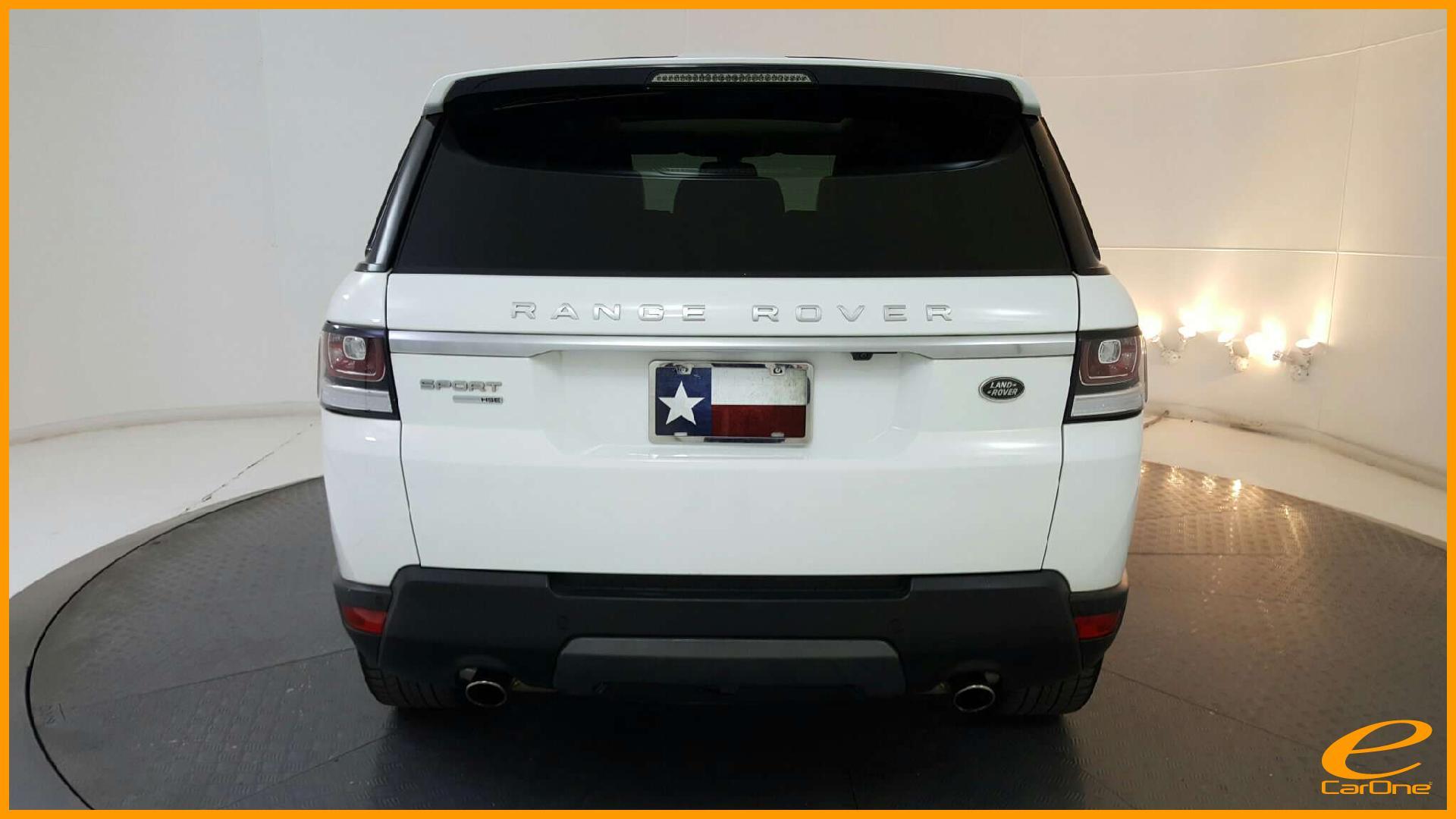 2015 Land Rover Range Rover Sport For Sale | Carrollton TX | STK: 29540