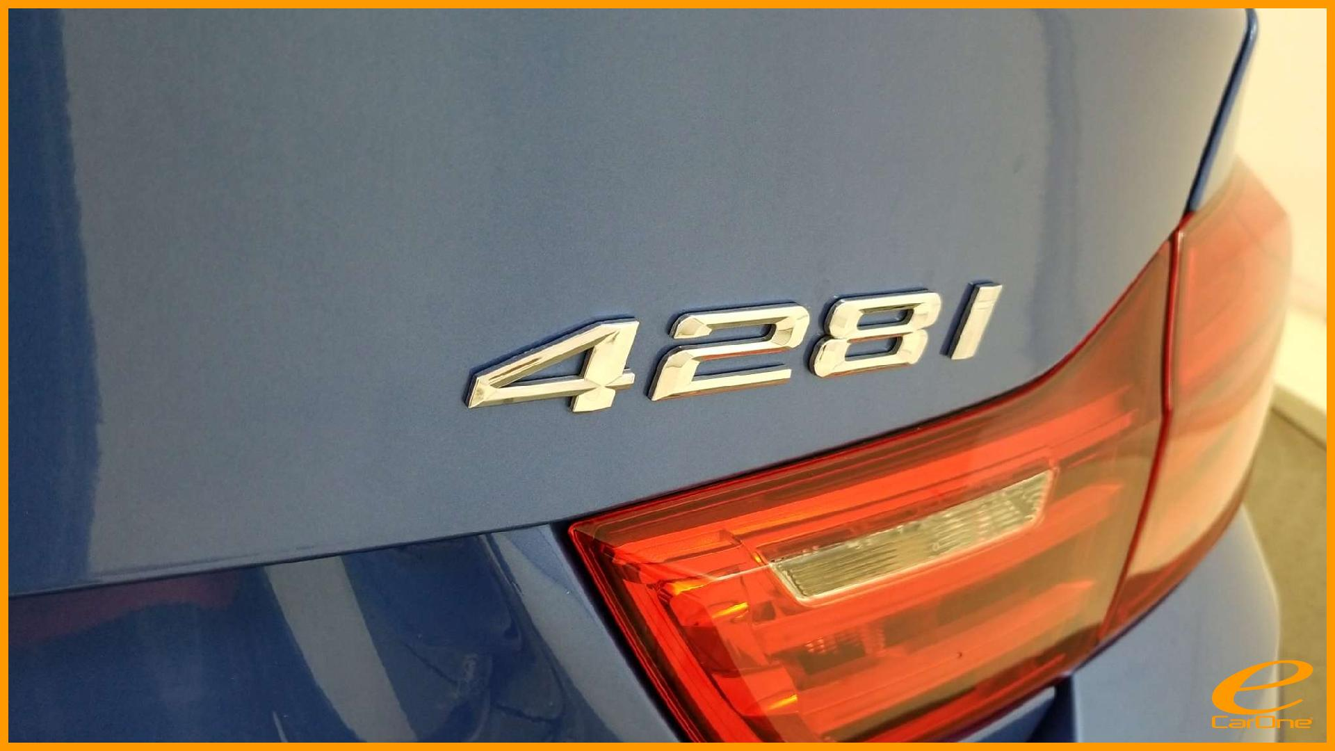 2016 BMW 4 Series For Sale   Carrollton TX   STK: 31097