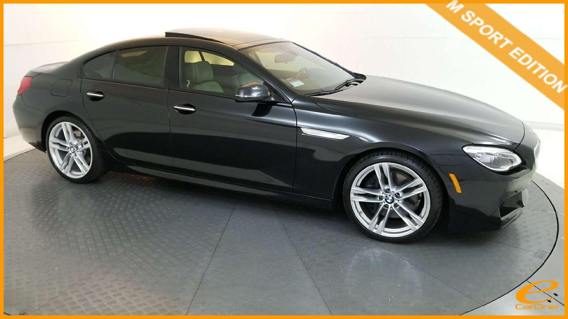 2016 BMW 6 Series For Sale | Carrollton TX | STK: 30882