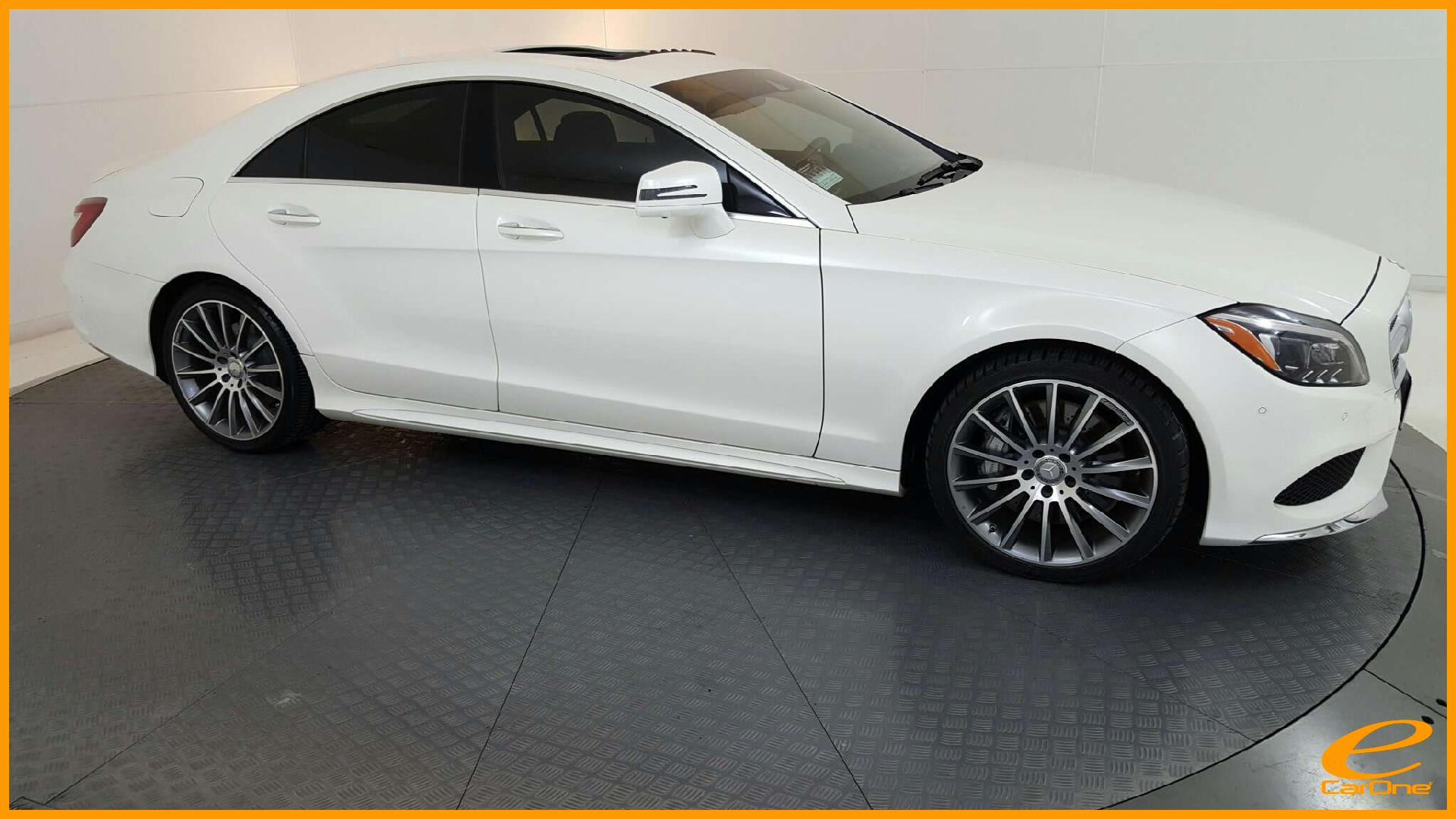 2016 Mercedes-Benz CLS-Class For Sale | Carrollton TX | STK: 28945
