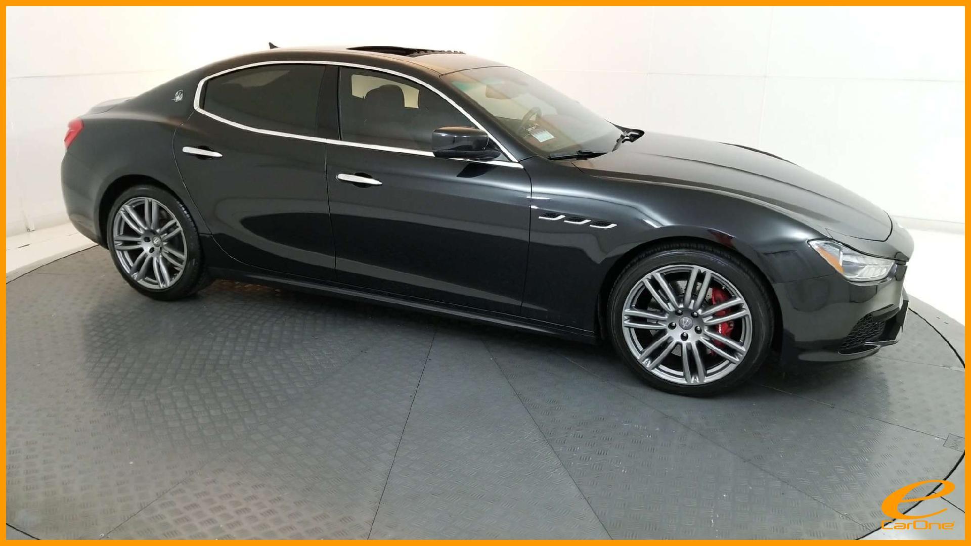 Used Maserati Price >> Used Maserati Carrollton Used Luxury Cars For Sale Near Dallas