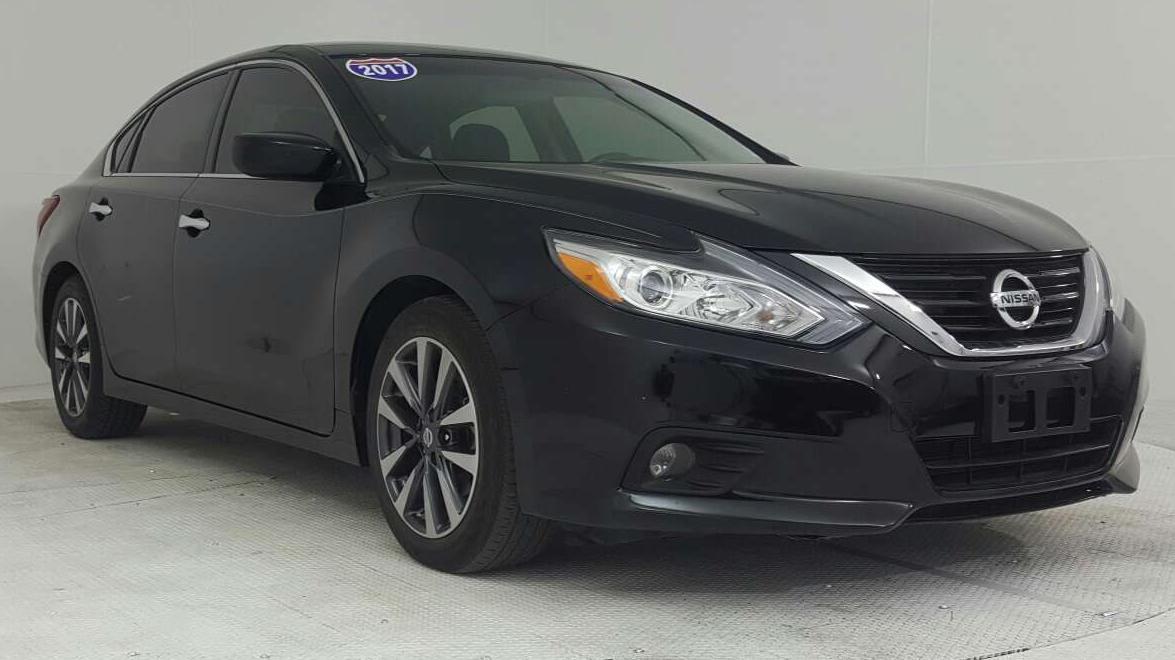2017 Nissan Altima Sv City Louisiana Billy Navarre Certified