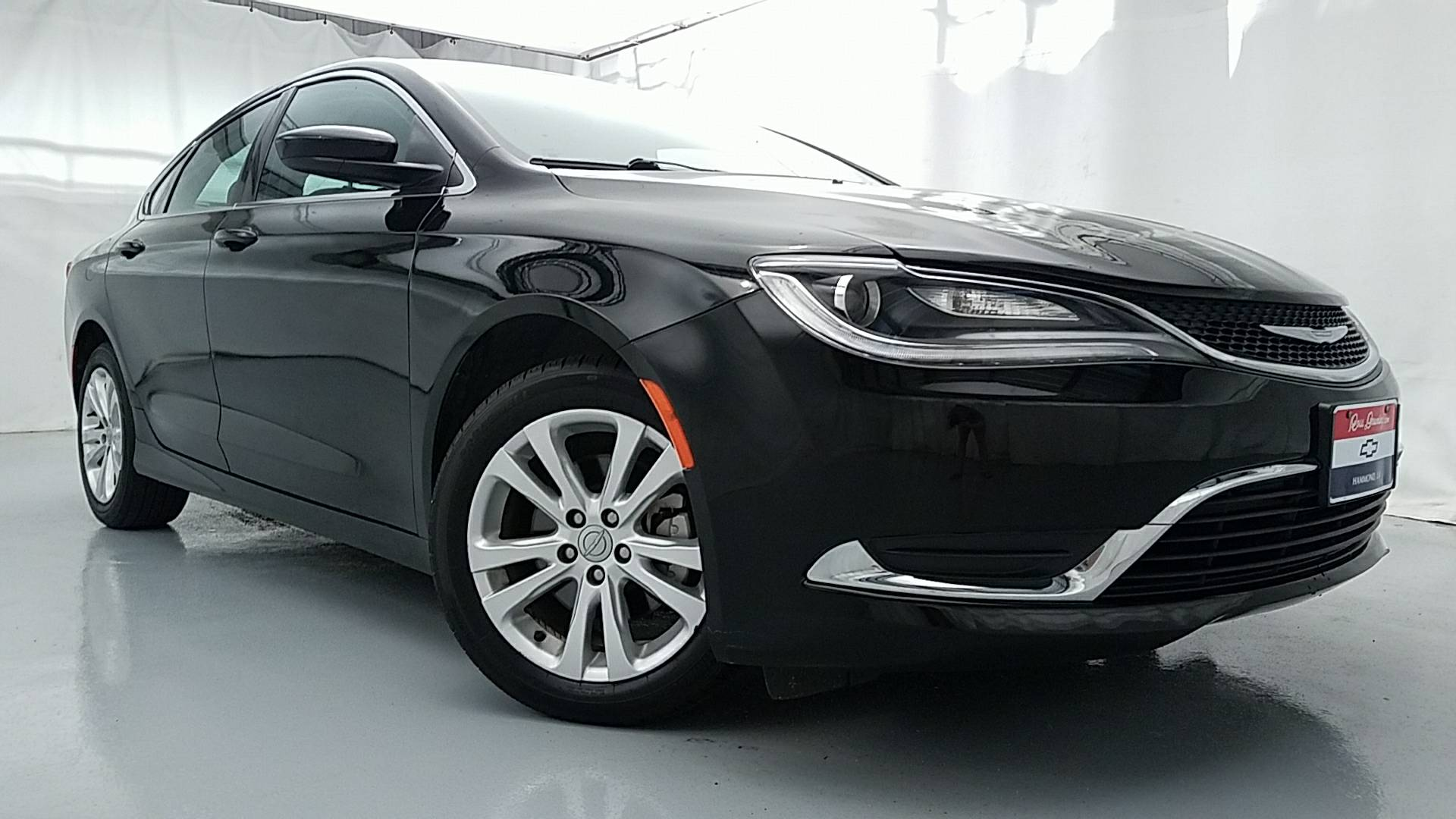 car review is much lane the improved fast chrysler used