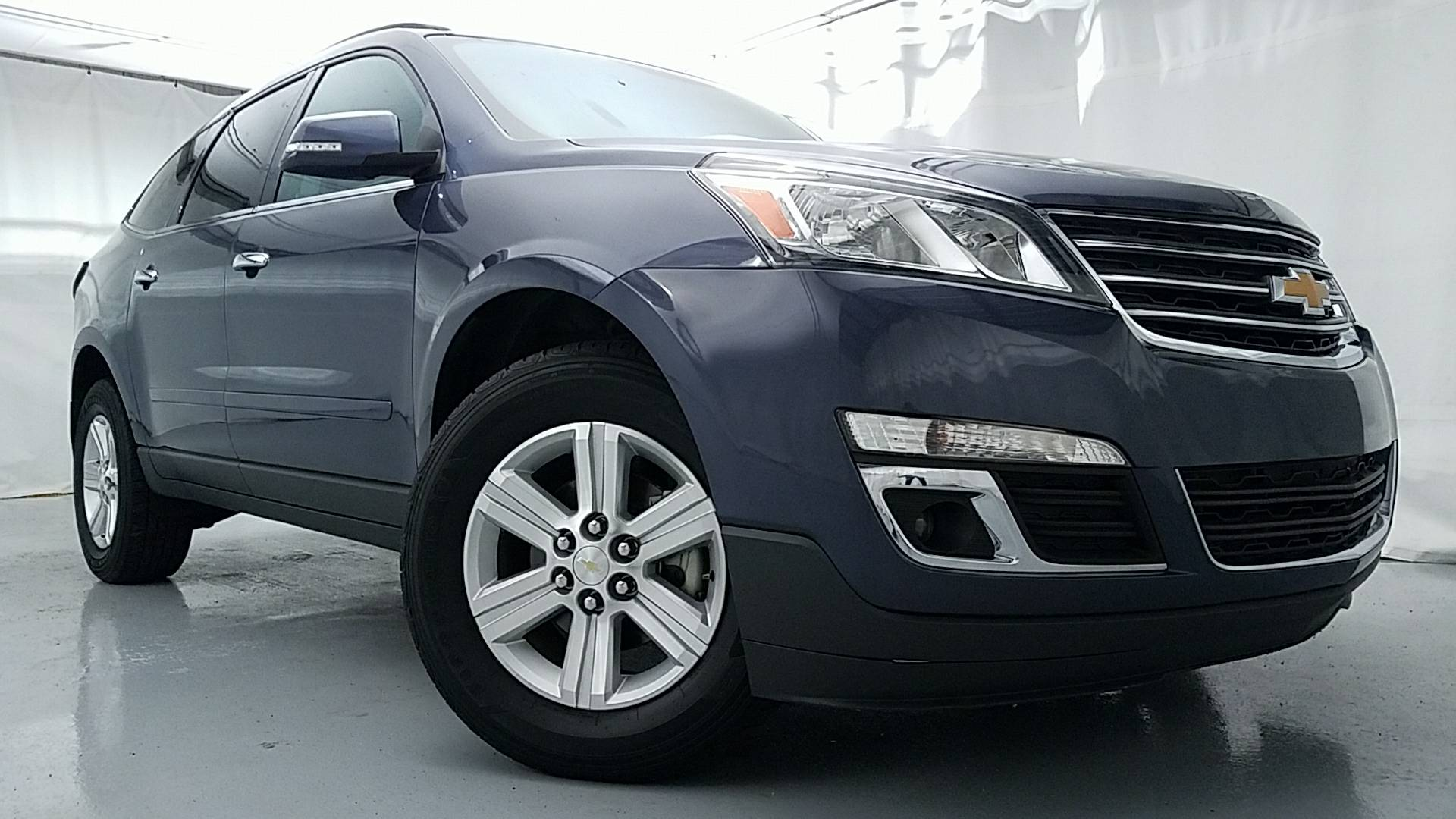 1GNKRGKD6EJ194145.dp.1.20171016161036 Interesting Info About Chevy Traverse Ltz with Fabulous Pictures Cars Review