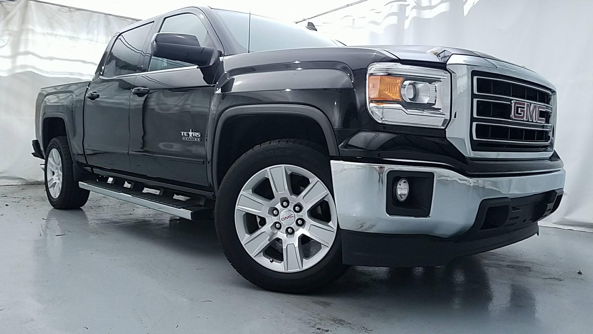 for sale truck used slt sierra gmc