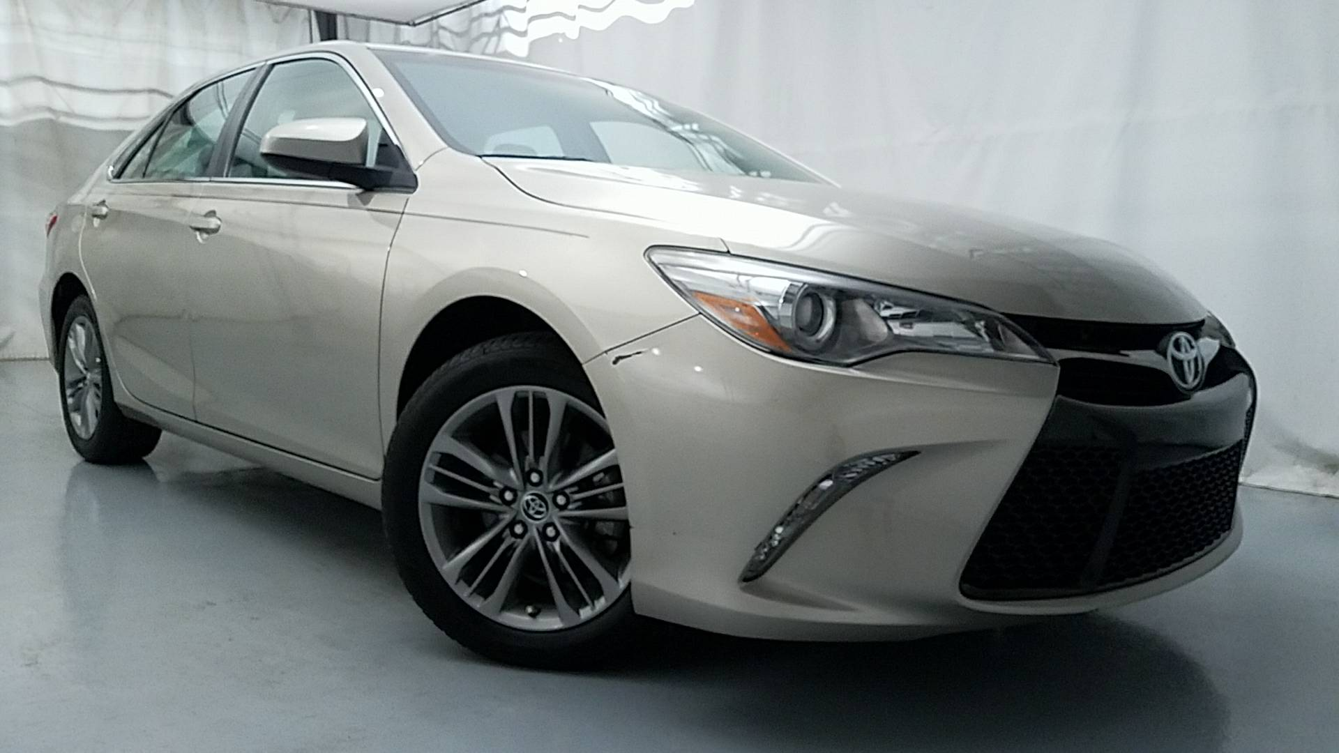 used Toyota Camry at Ross Downing Used Cars Hammond
