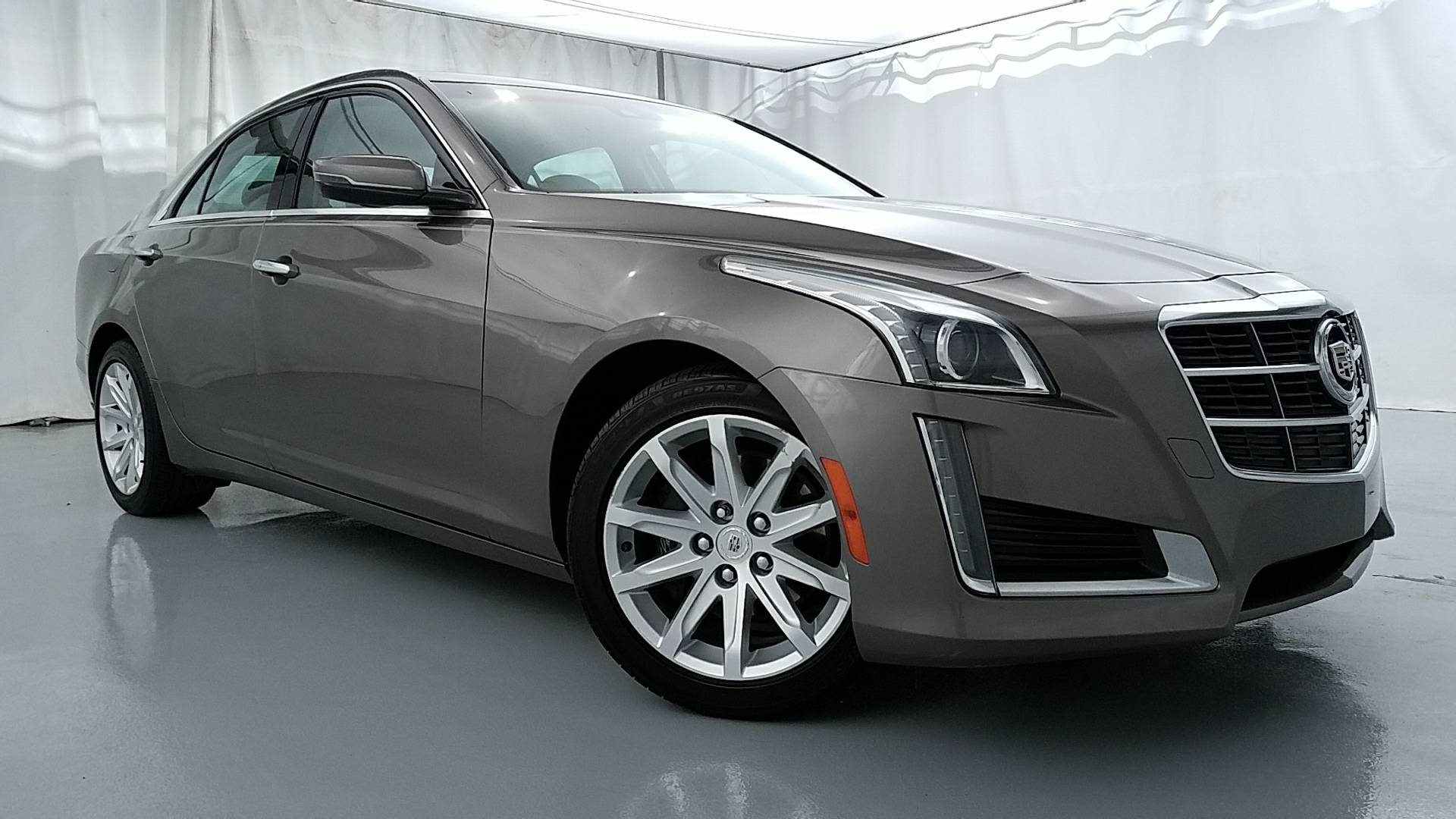 Cadillac CTS Sedan Vehicles for Sale for Hammond to New Orleans