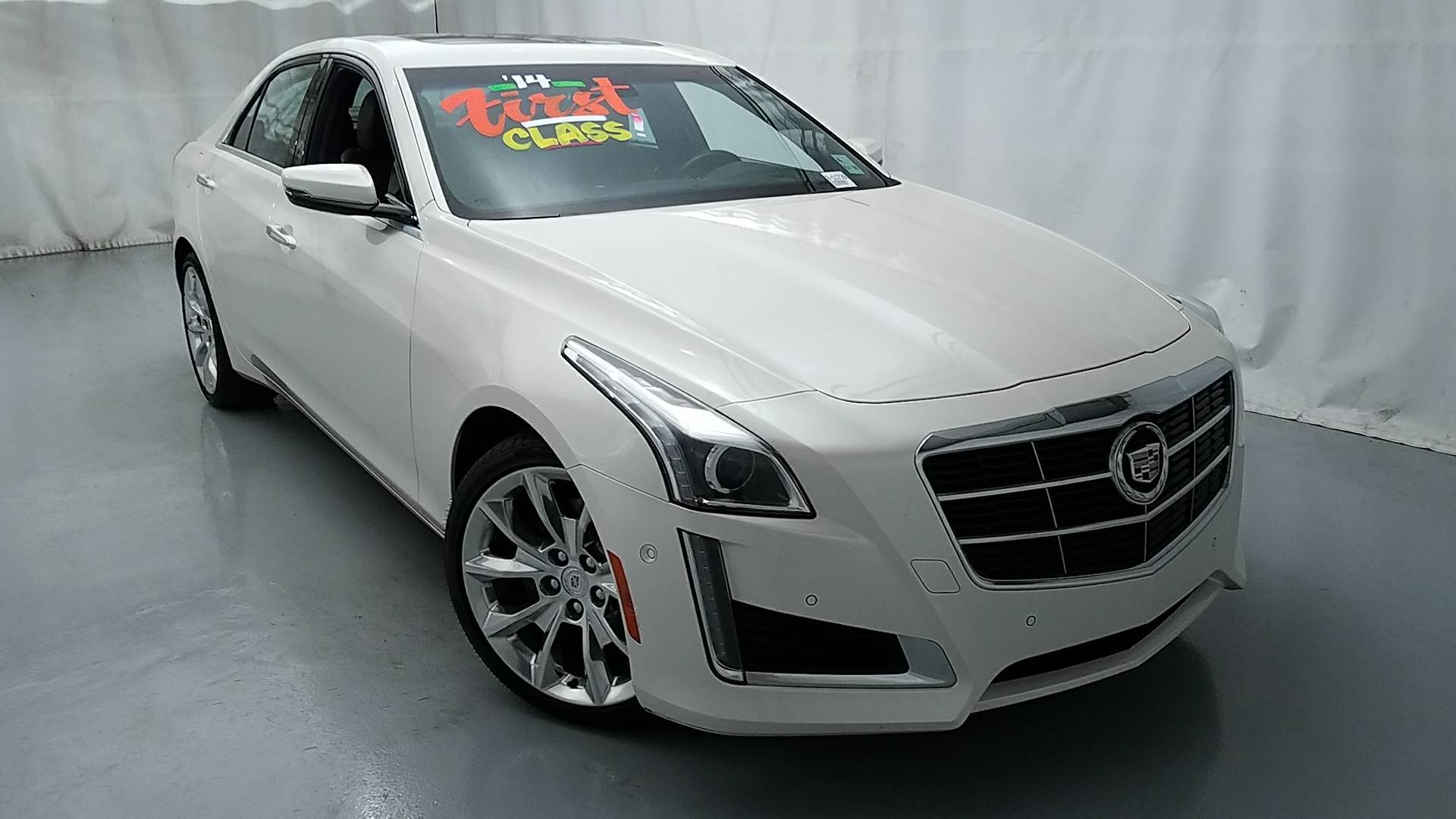 cadillac pre cts owned used sale for pic
