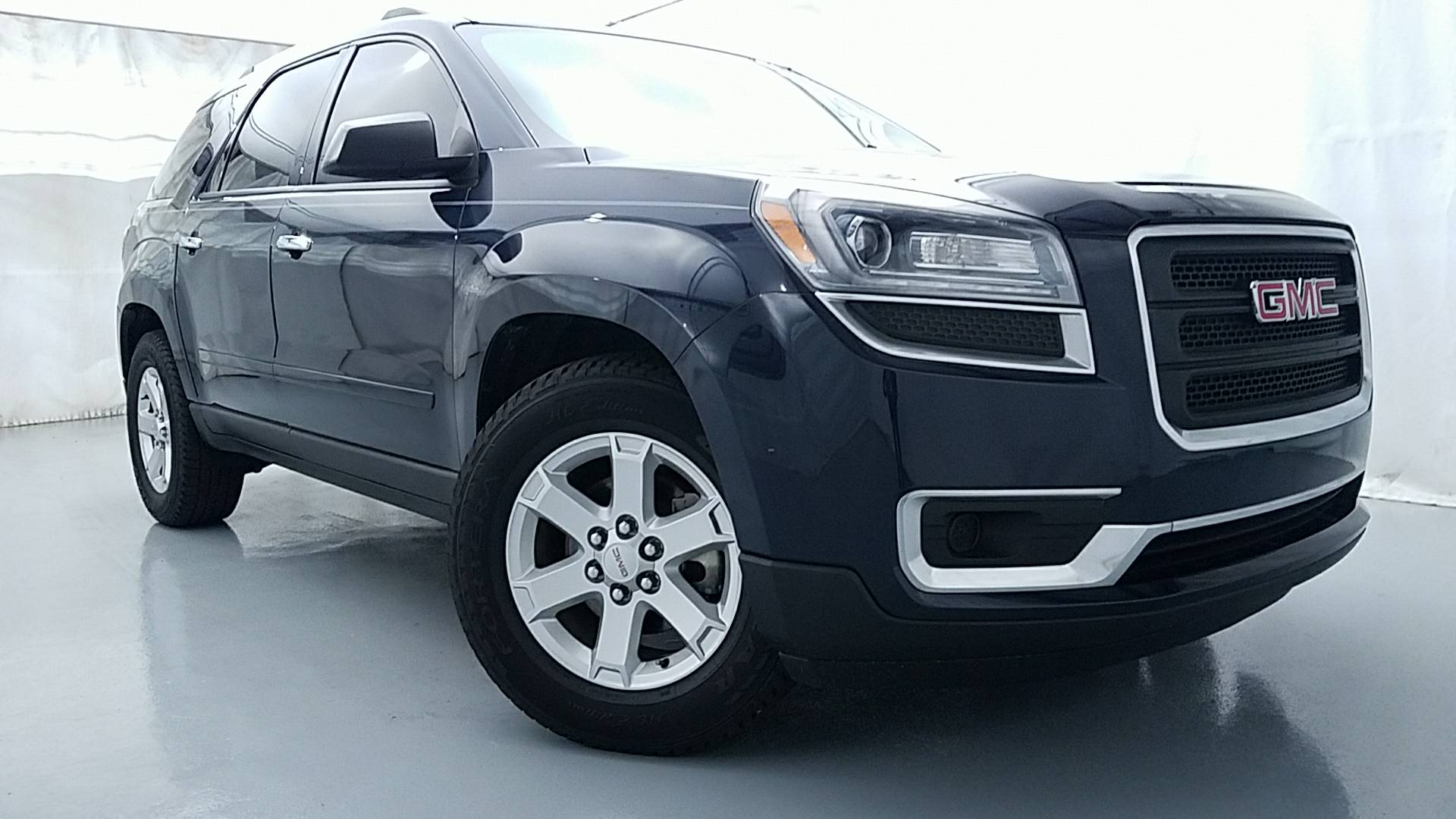 All 2015 GMC Acadia Vehicles for Sale for Hammond to New Orleans
