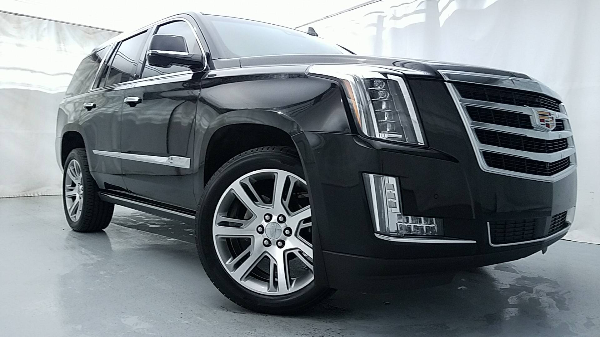 2015 Cadillac Escalade Vehicles for Sale for Hammond to New Orleans