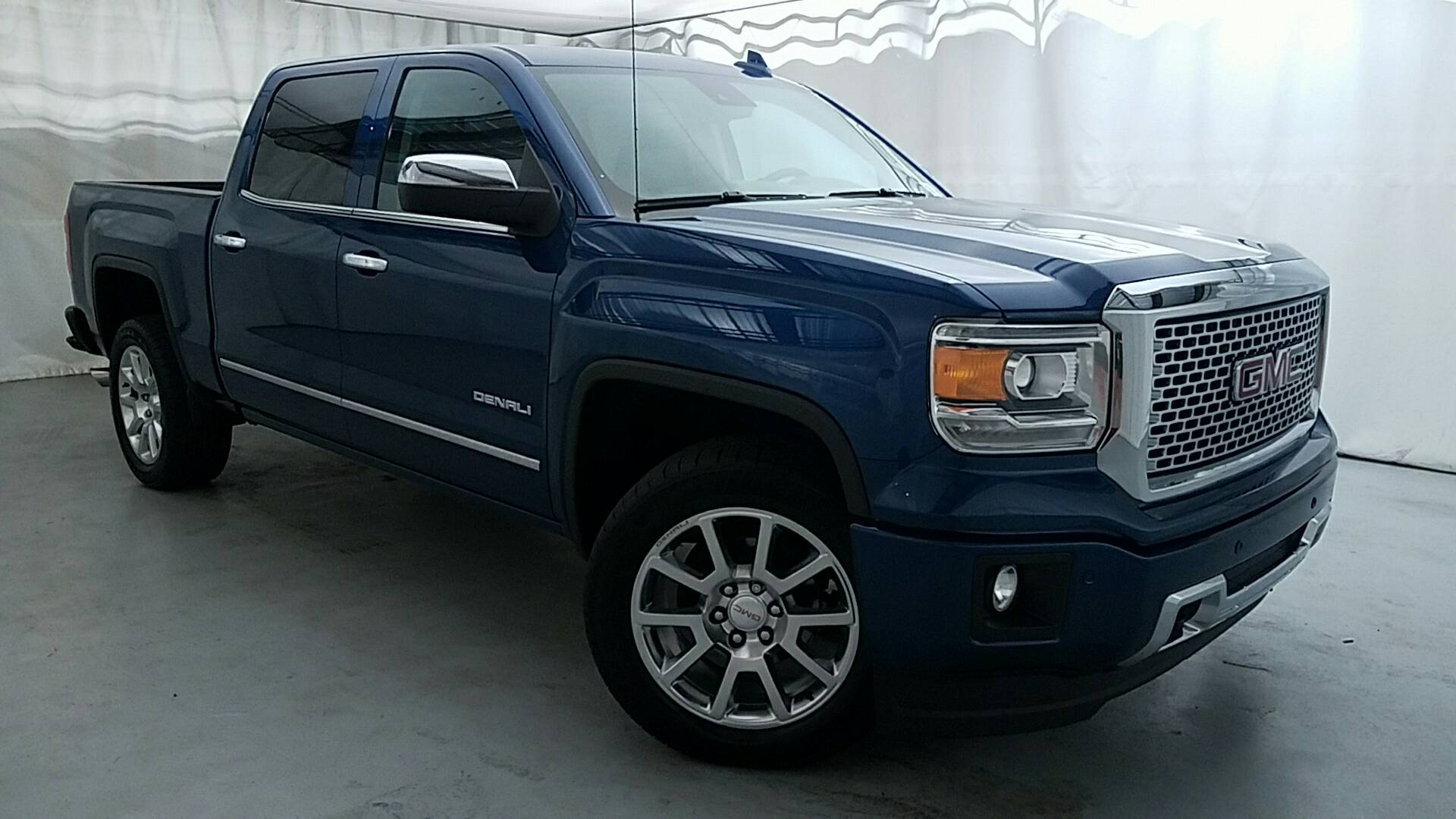 preowned vehicles for for hammond to drivers at ross downing 2015 gmc sierra 1500 vehicle photo in hammond la 70403
