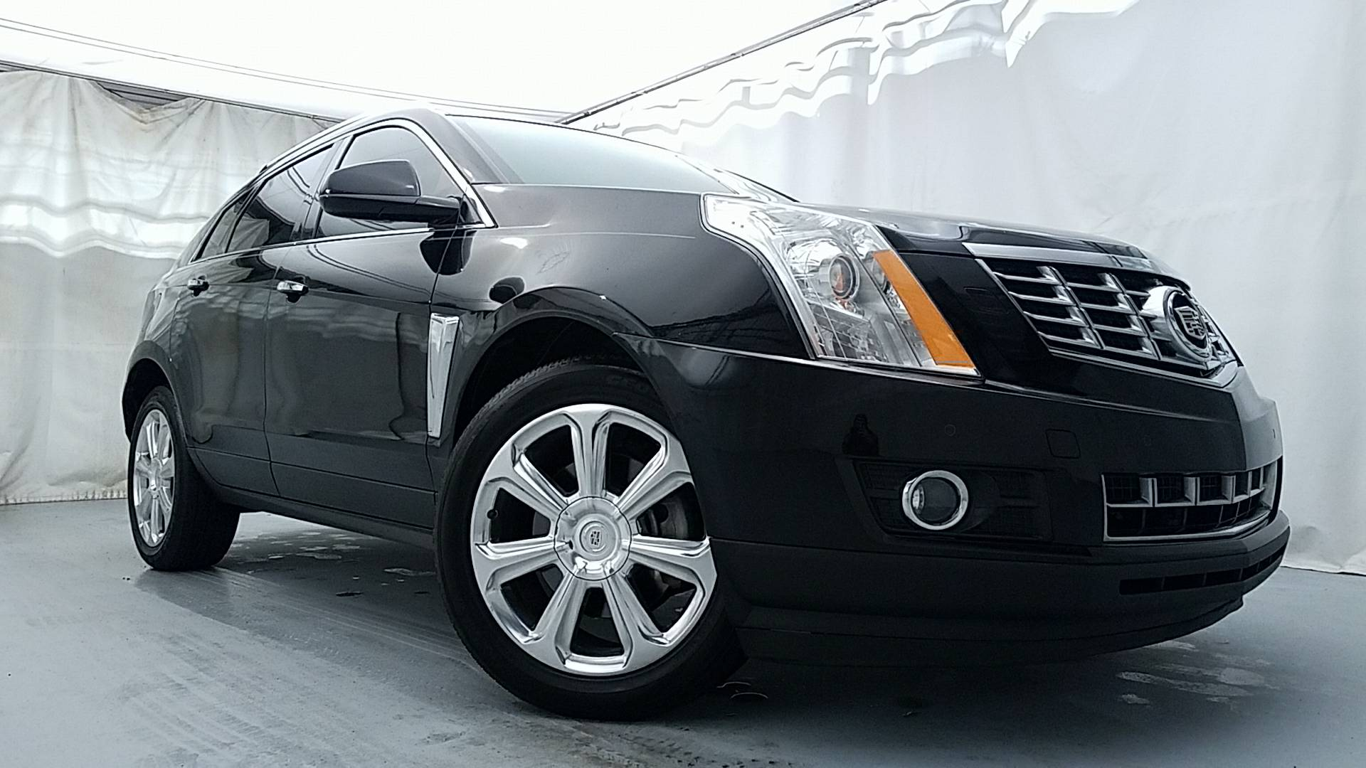 2013 Cadillac SRX Vehicles for Sale for Hammond to New Orleans