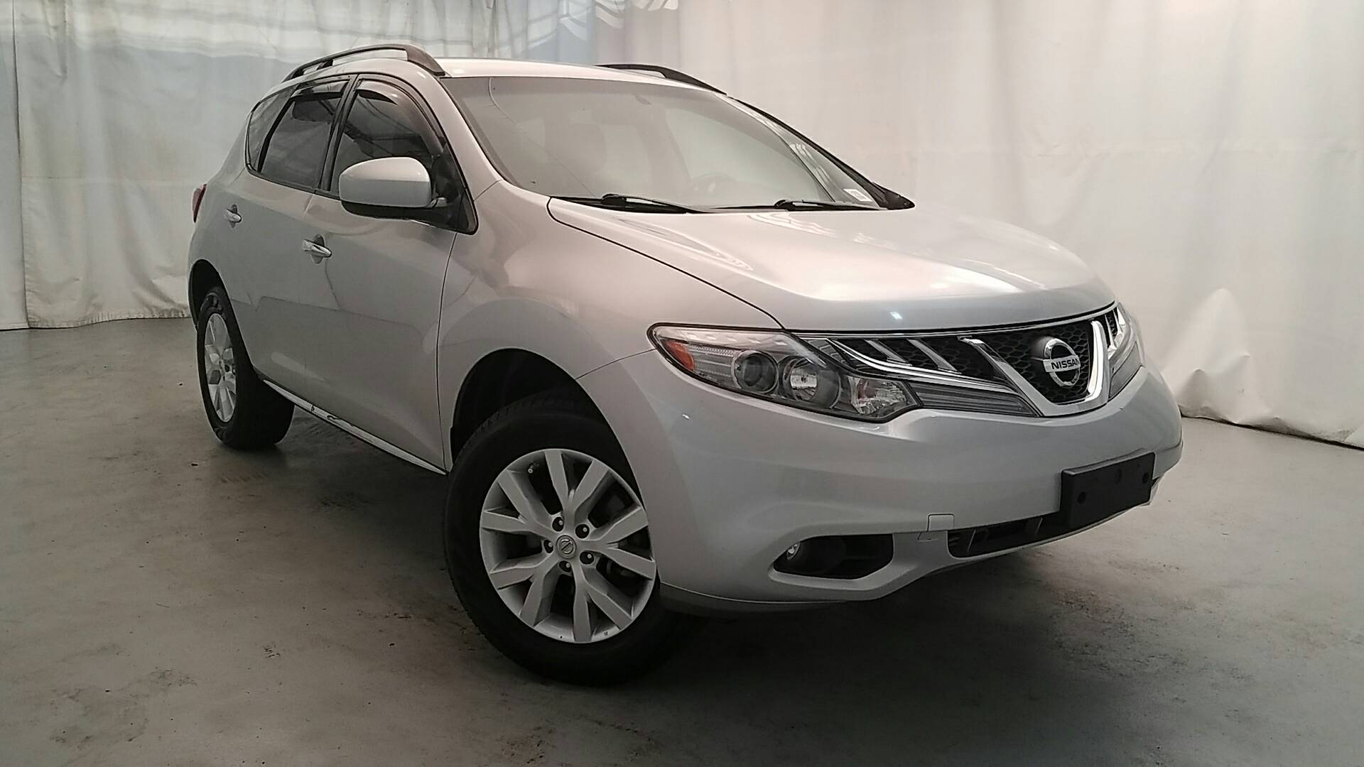 preowned vehicles for for hammond to drivers at ross downing 2013 nissan murano vehicle photo in hammond la 70403