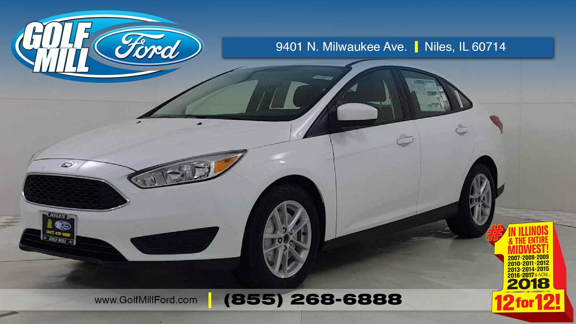 New-2018-Ford-Focus-SE