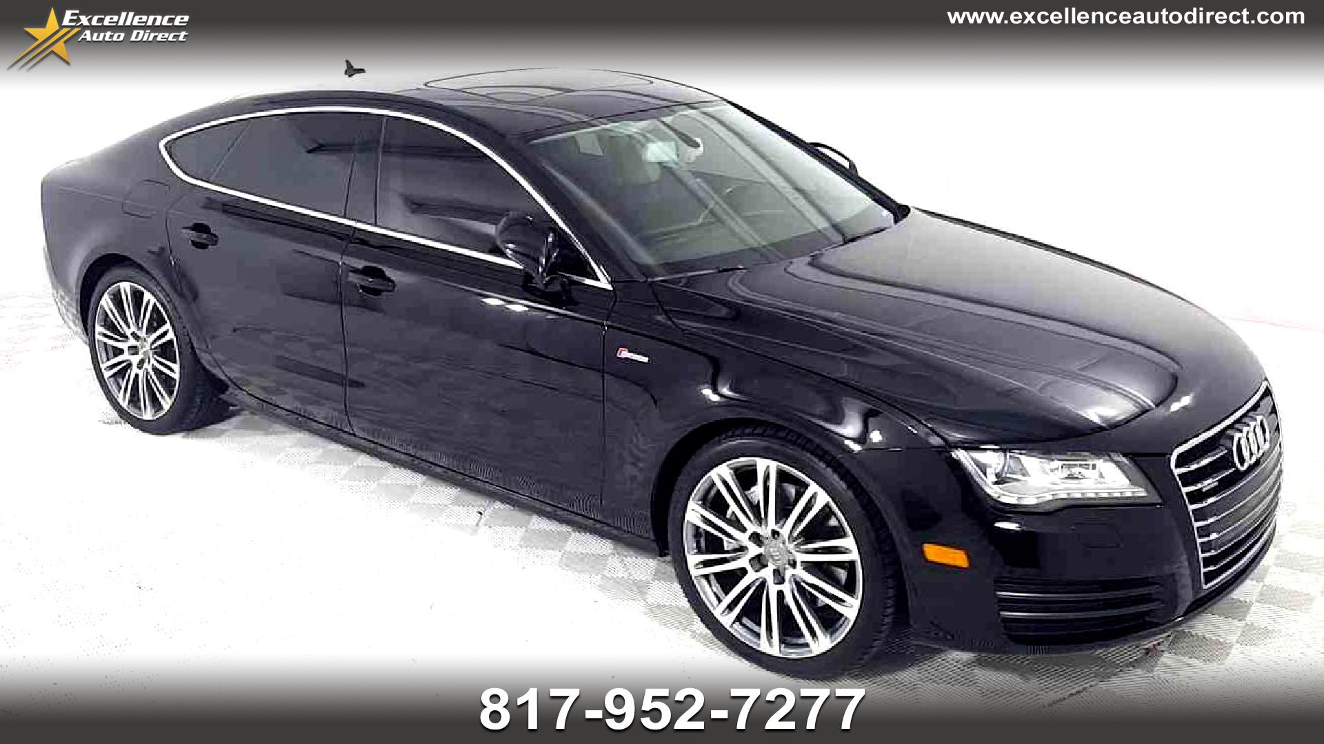 Used Audi A Euless TX - Audi euless