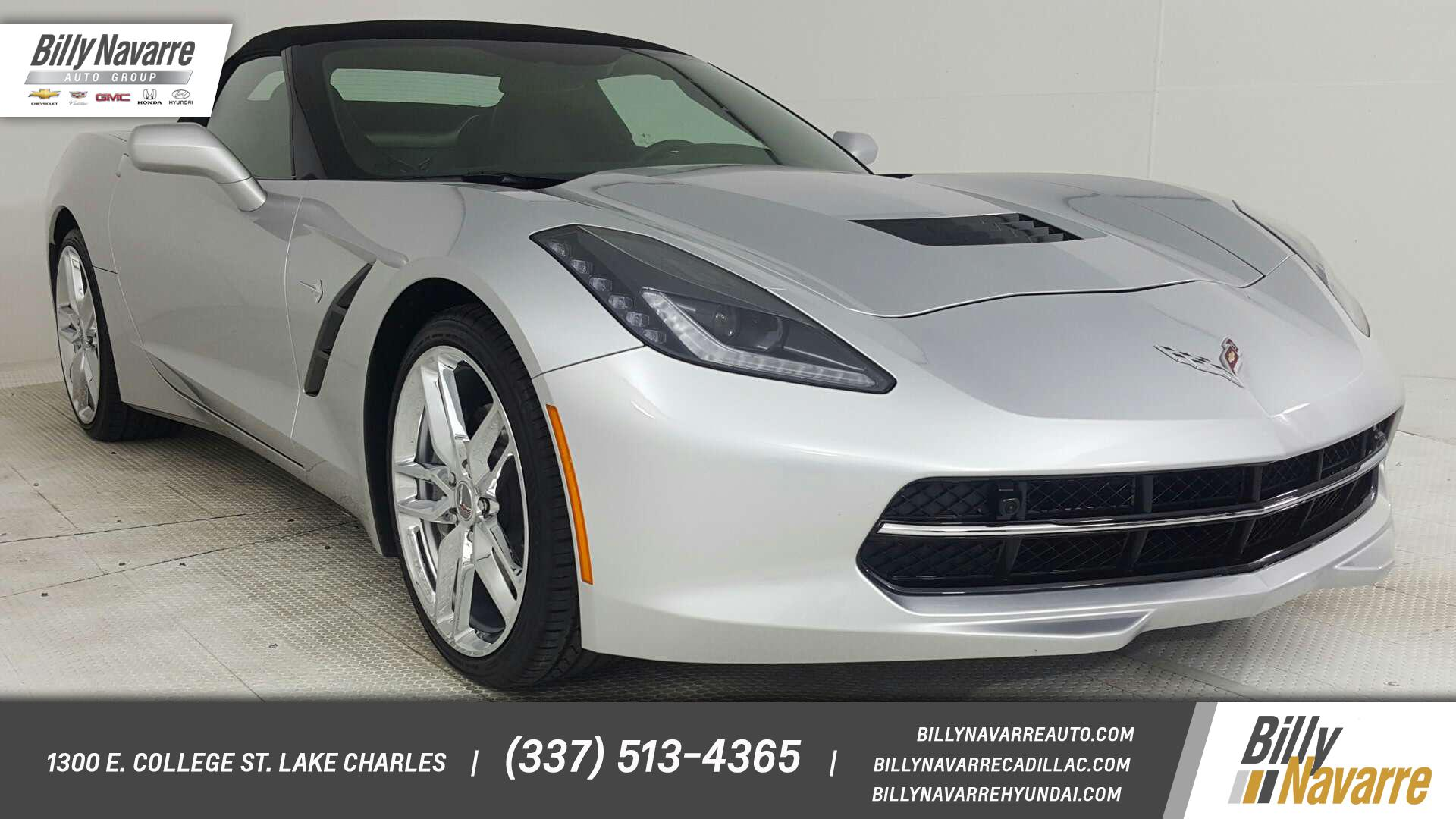 Cheap Cars For Sale In Lake Charles La >> Lake Charles Used Chevrolet Corvette Vehicles For Sale
