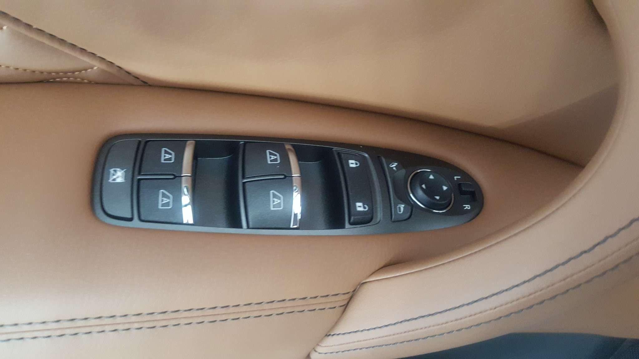 Buick Enclave Hvac Reset