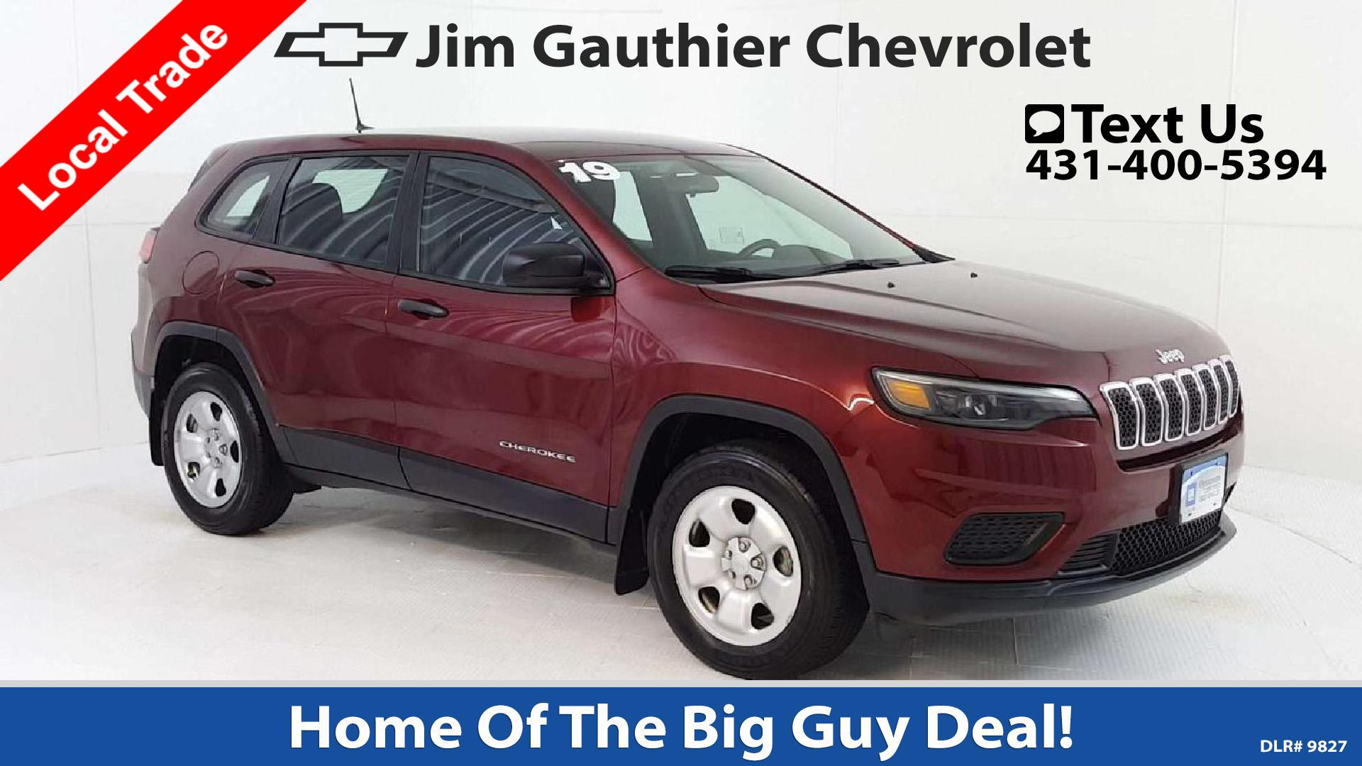 Used Cars For Sale In Winnipeg >> Jim Gauthier Chevrolet In Winnipeg Used Cars Trucks And