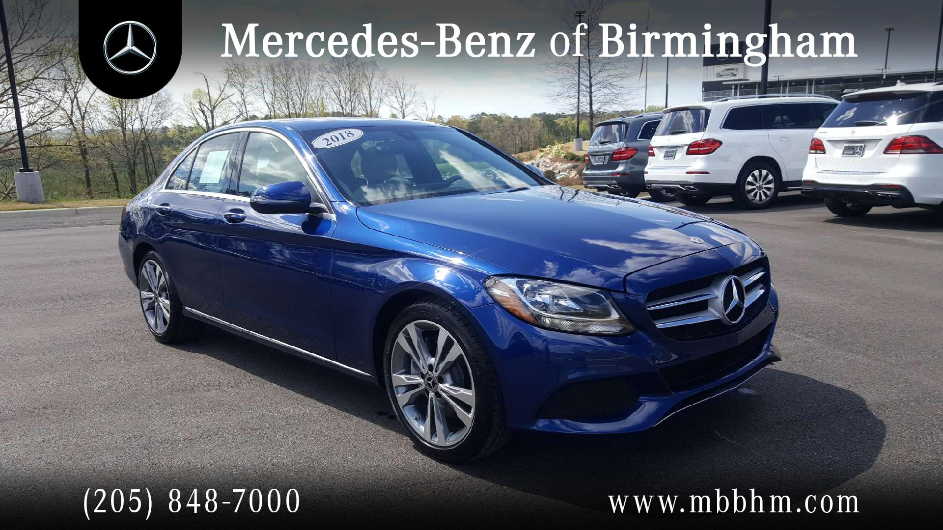 159 Pre-Owned Vehicles in Stock | Mercedes-Benz of Birmingham
