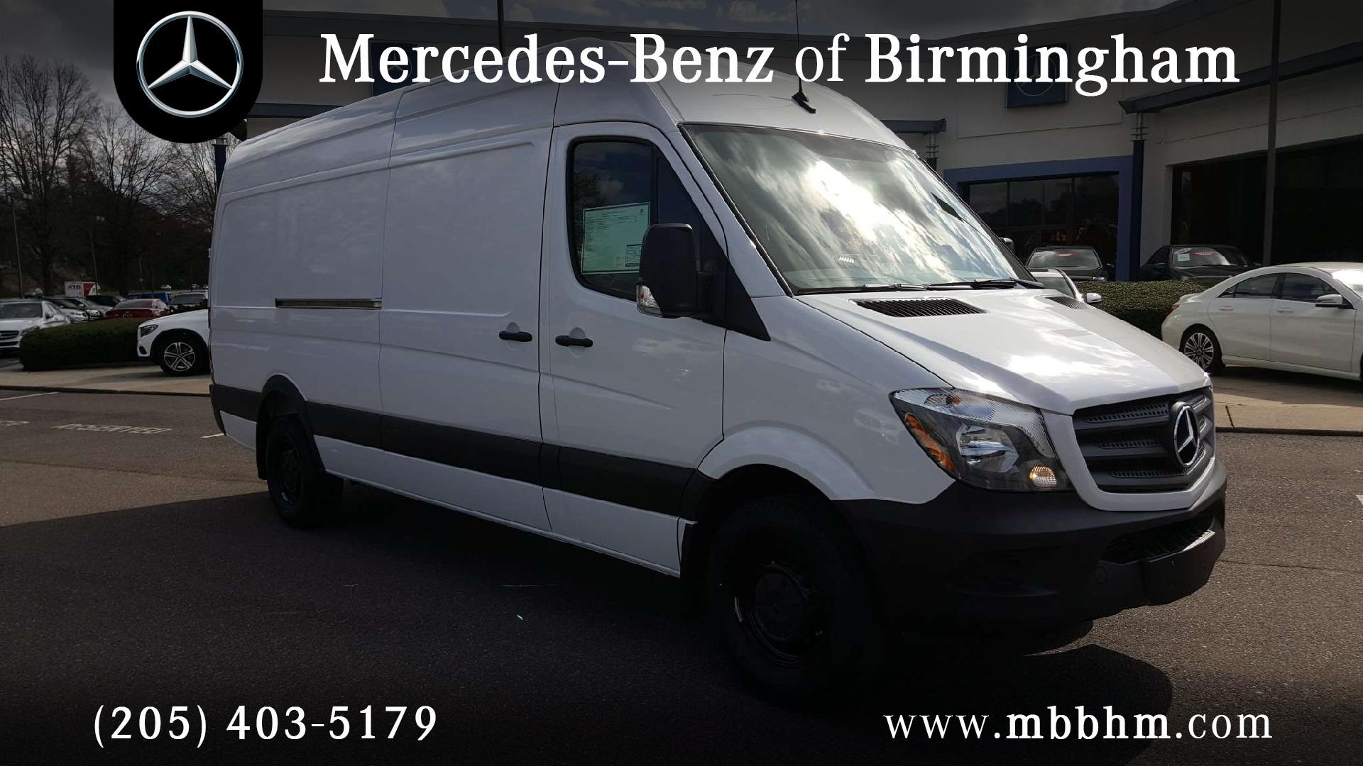 New Commercial Trucks For Sale MercedesBenz Of Birmingham - Mercedes benz commercial vans