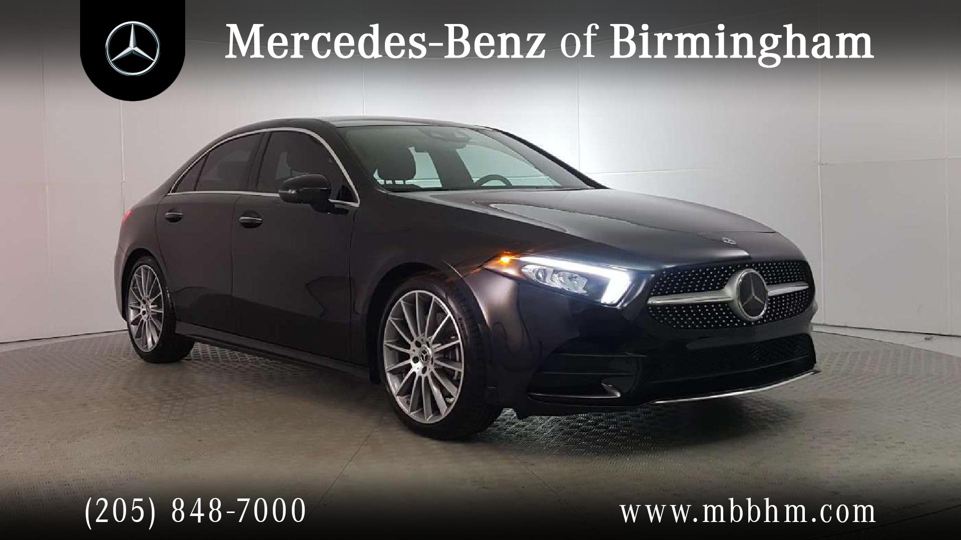 Certified Pre Owned Mercedes >> 101 Certified Pre Owned Mercedes Benz Mercedes Benz Of Birmingham