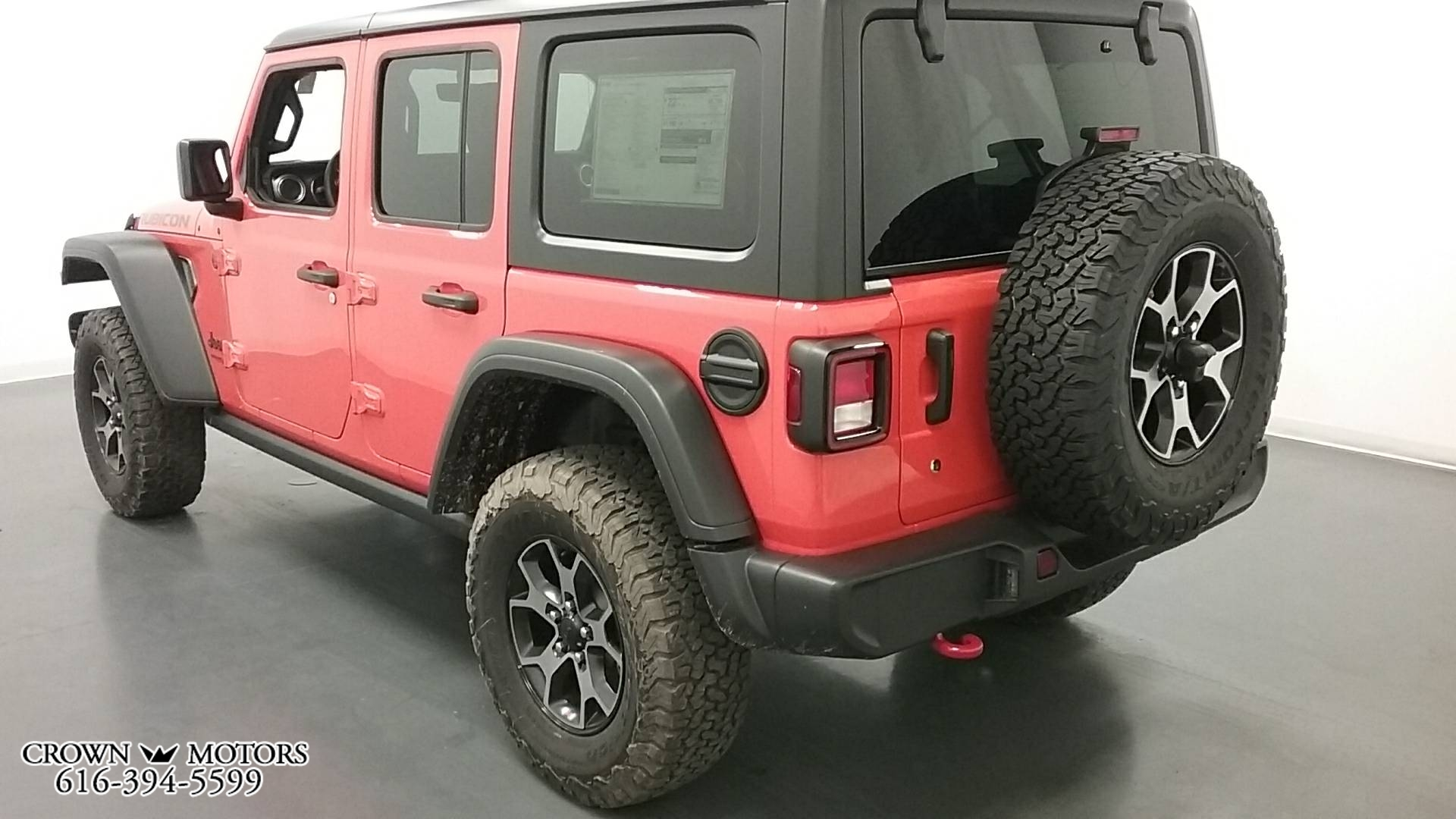 2018 Jeep Wrangler Unlimited Rubicon Holland Mi Grand Rapids Rear Suspension As Well Front Parts Diagram 5
