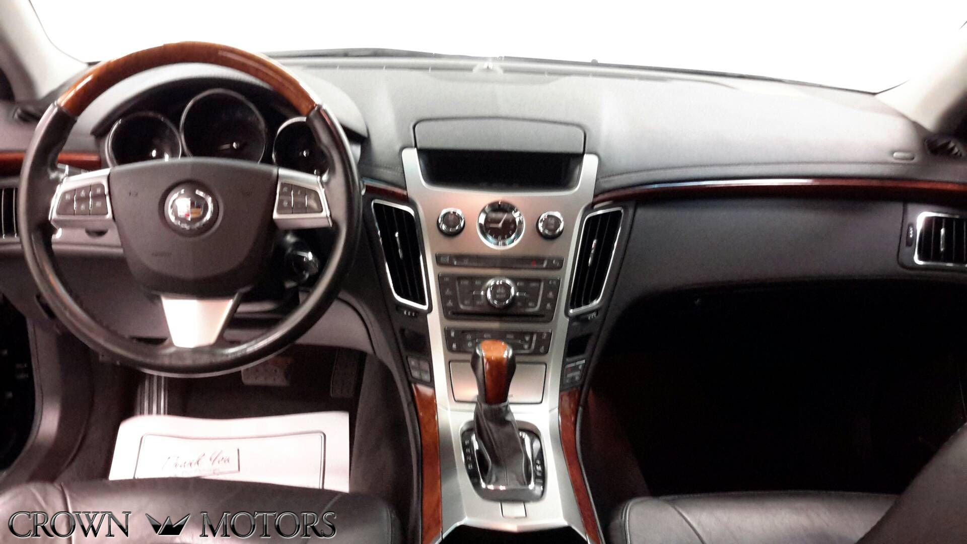 2005 cadillac cts owners manual download