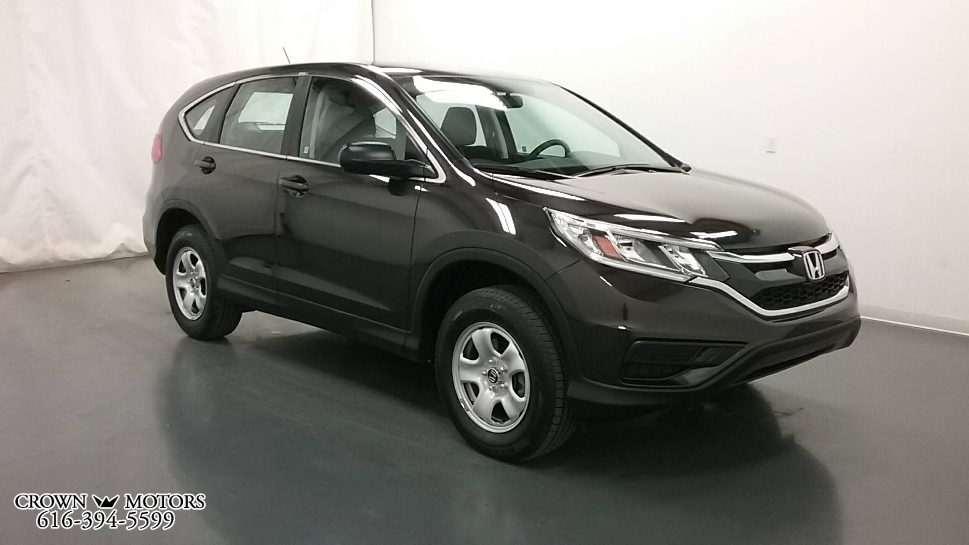 2015 Honda Cr V Lx Holland Mi Grand Rapids Grandville Haven 1